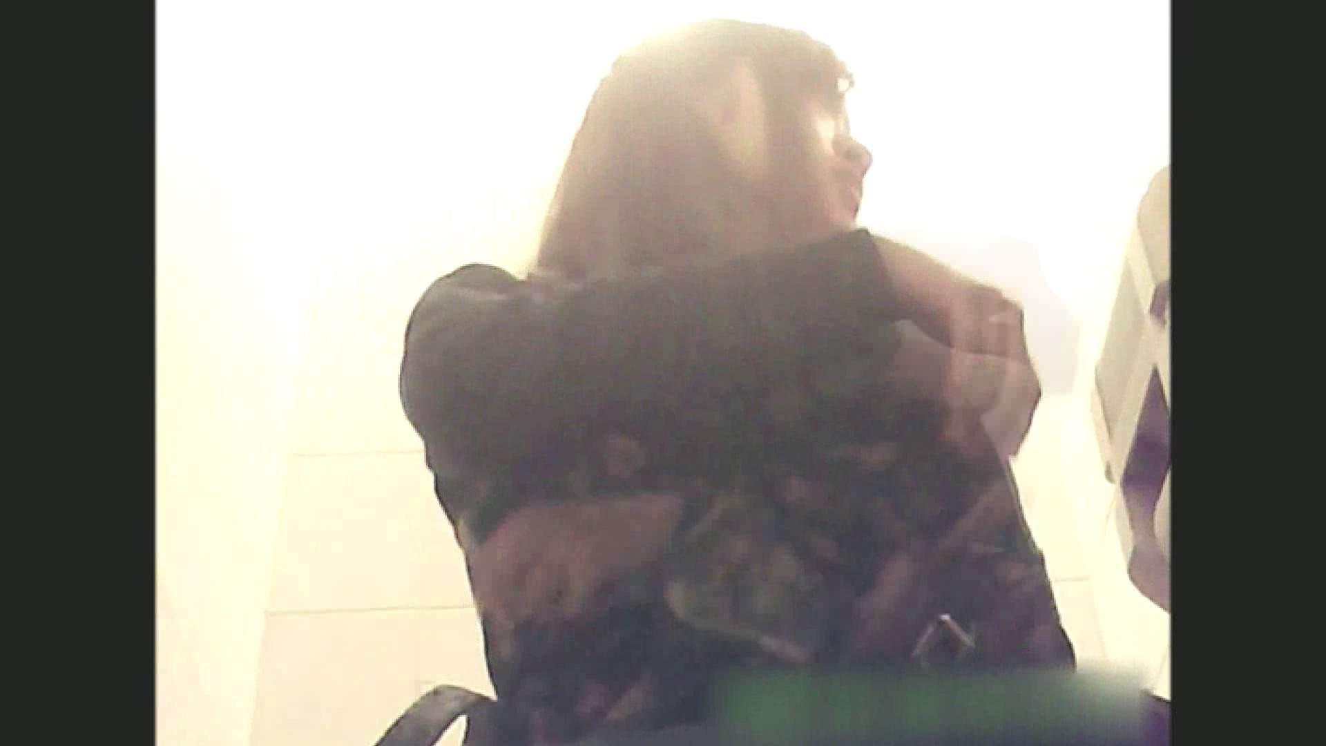 実録!!綺麗なお姉さんのトイレ事情・・・。vol.13 お尻 隠し撮りオマンコ動画紹介 105pic 99