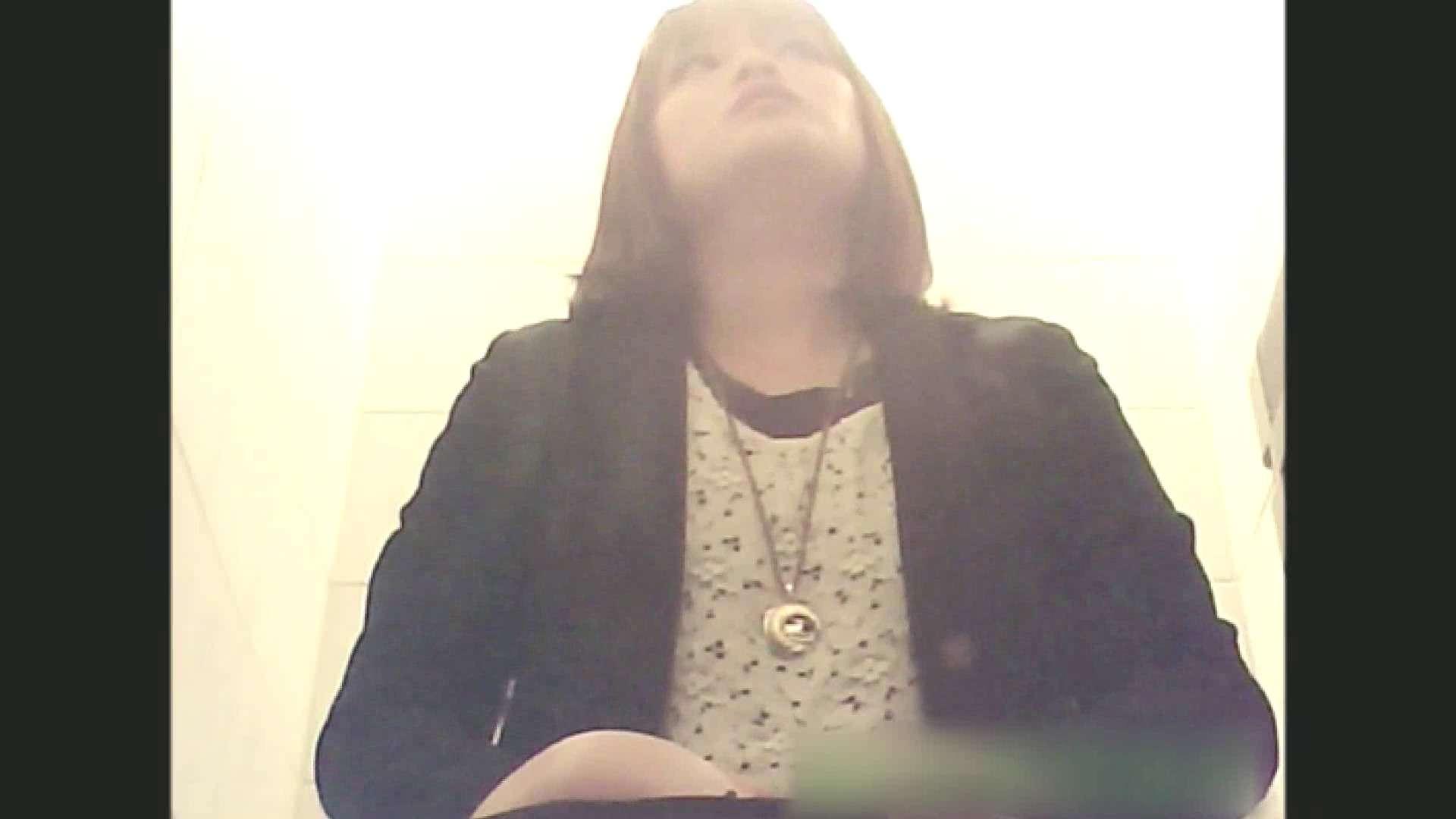 実録!!綺麗なお姉さんのトイレ事情・・・。vol.15 お尻 AV動画キャプチャ 96pic 83