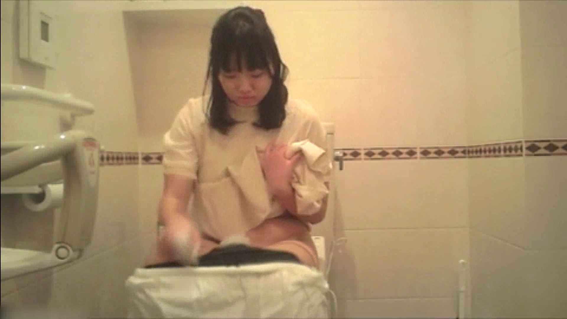 実録!!綺麗なお姉さんのトイレ事情・・・。vol.18 お姉さん丸裸 オマンコ動画キャプチャ 74pic 2