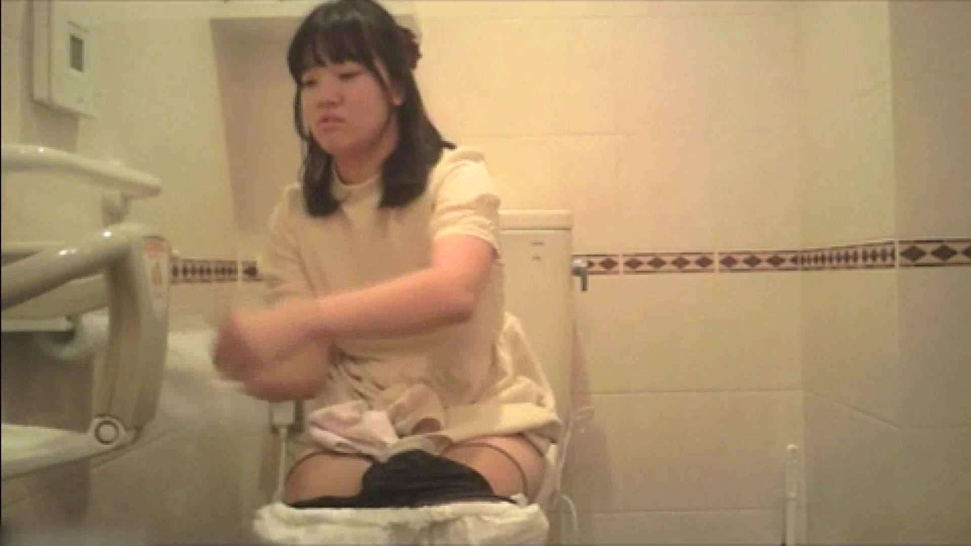 実録!!綺麗なお姉さんのトイレ事情・・・。vol.18 お尻  74pic 20