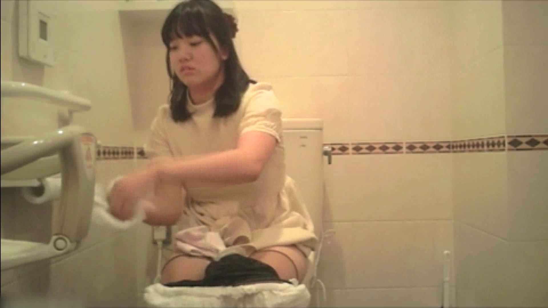 実録!!綺麗なお姉さんのトイレ事情・・・。vol.18 お尻   美しいOLの裸体  74pic 21