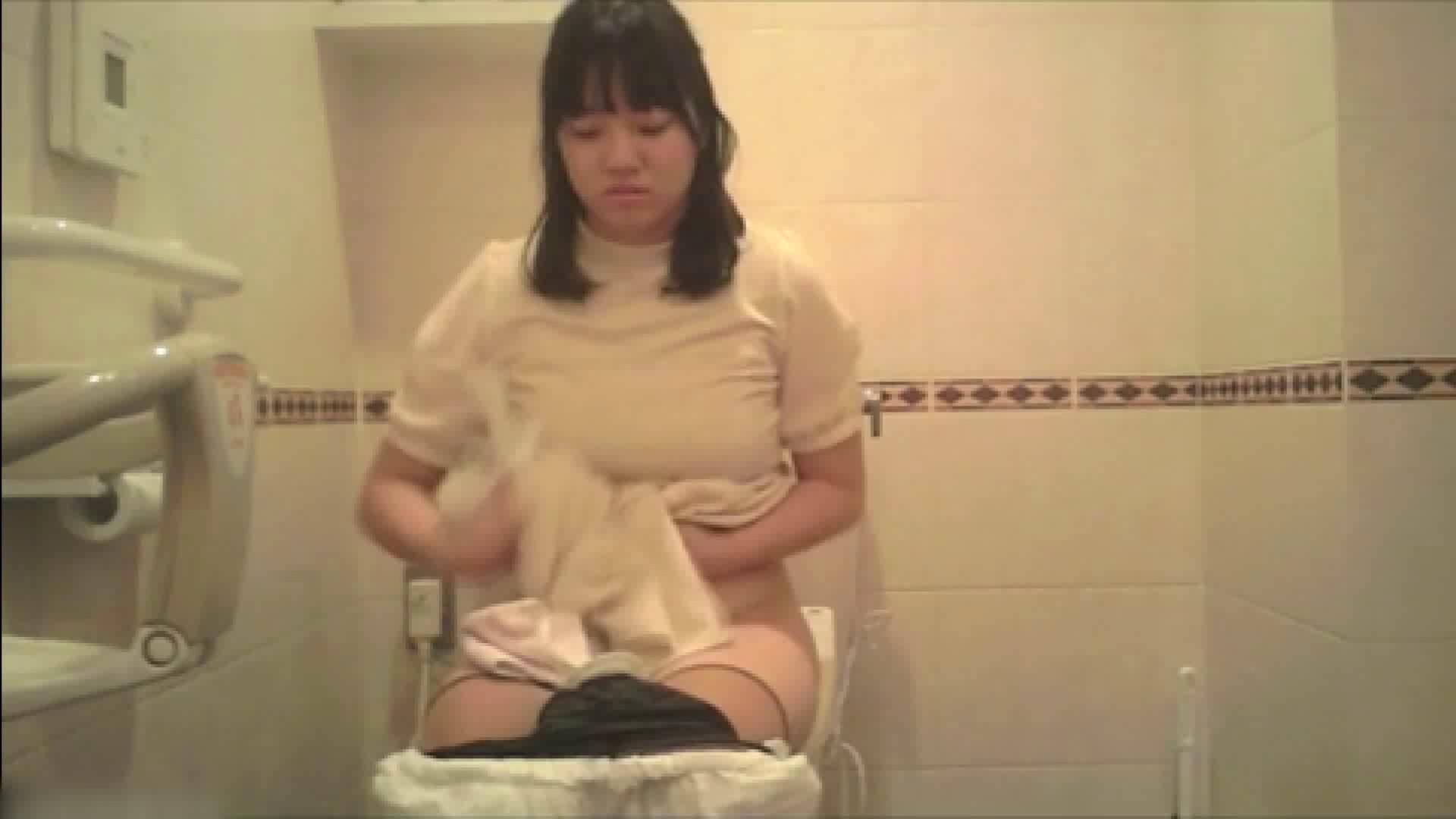 実録!!綺麗なお姉さんのトイレ事情・・・。vol.18 お姉さん丸裸 オマンコ動画キャプチャ 74pic 22