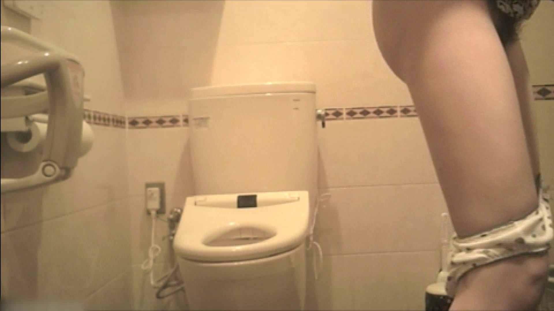 エッチ 熟女 実録!!綺麗なお姉さんのトイレ事情・・・。vol.20 ピープフォックス(盗撮狐)