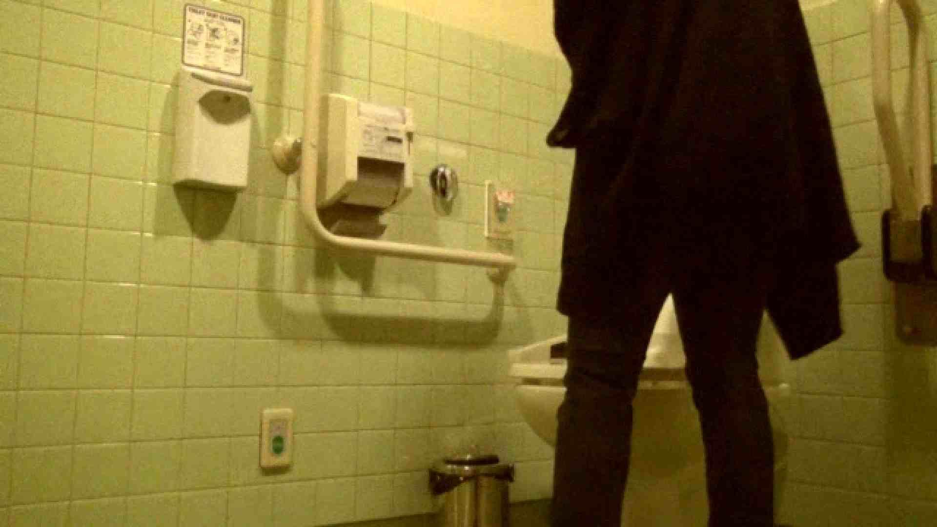 魔術師の お・も・て・な・し vol.26 19歳のバーの店員さんの洗面所をしばし… 洗面所突入 エロ無料画像 73pic 11