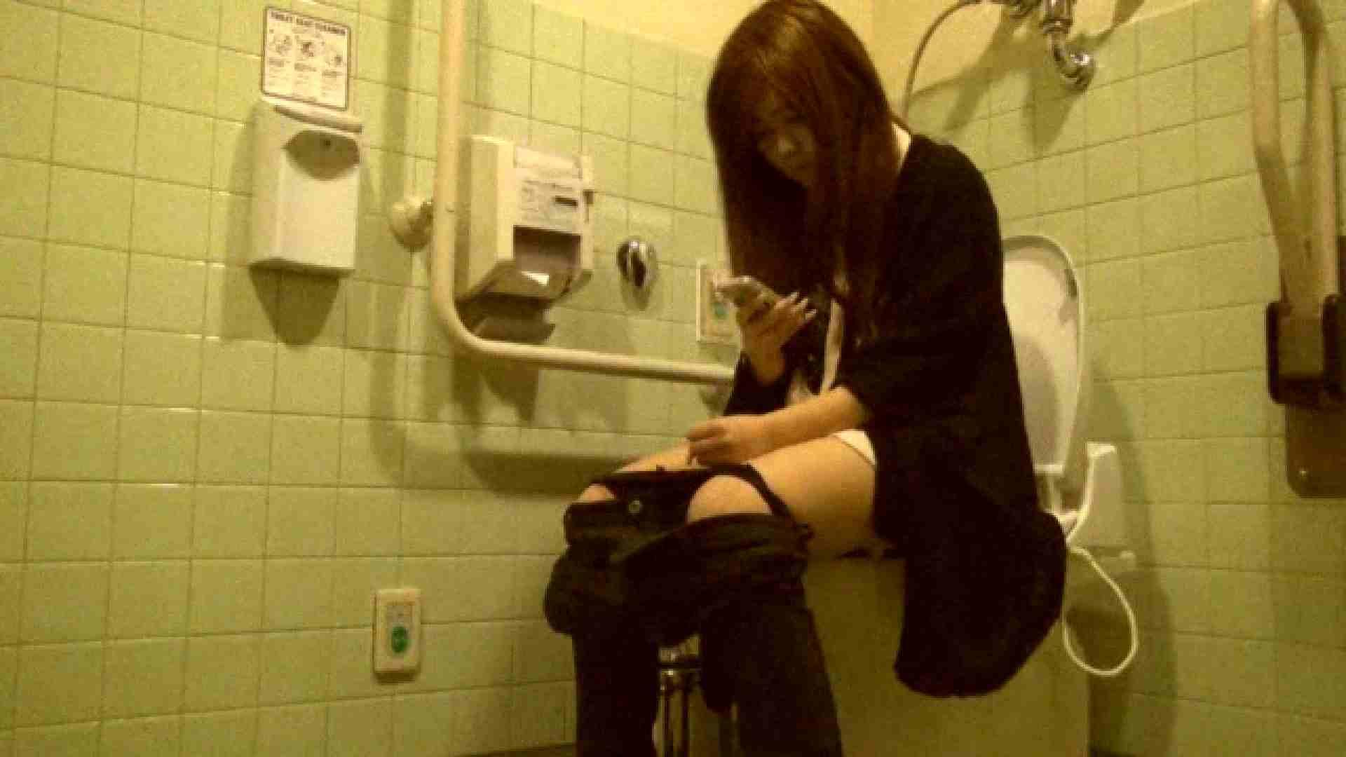 魔術師の お・も・て・な・し vol.26 19歳のバーの店員さんの洗面所をしばし… 美しいOLの裸体  73pic 48