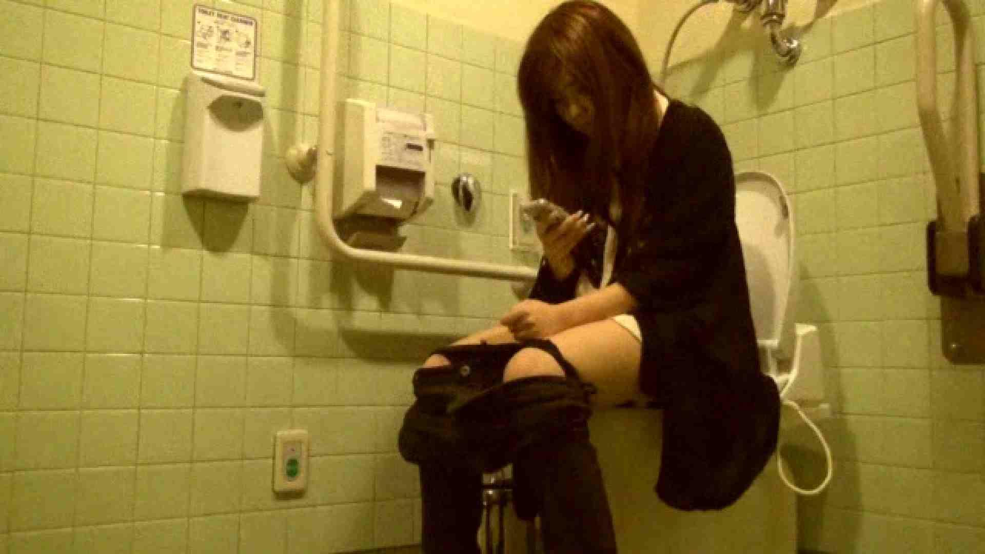 魔術師の お・も・て・な・し vol.26 19歳のバーの店員さんの洗面所をしばし… 美しいOLの裸体  73pic 60