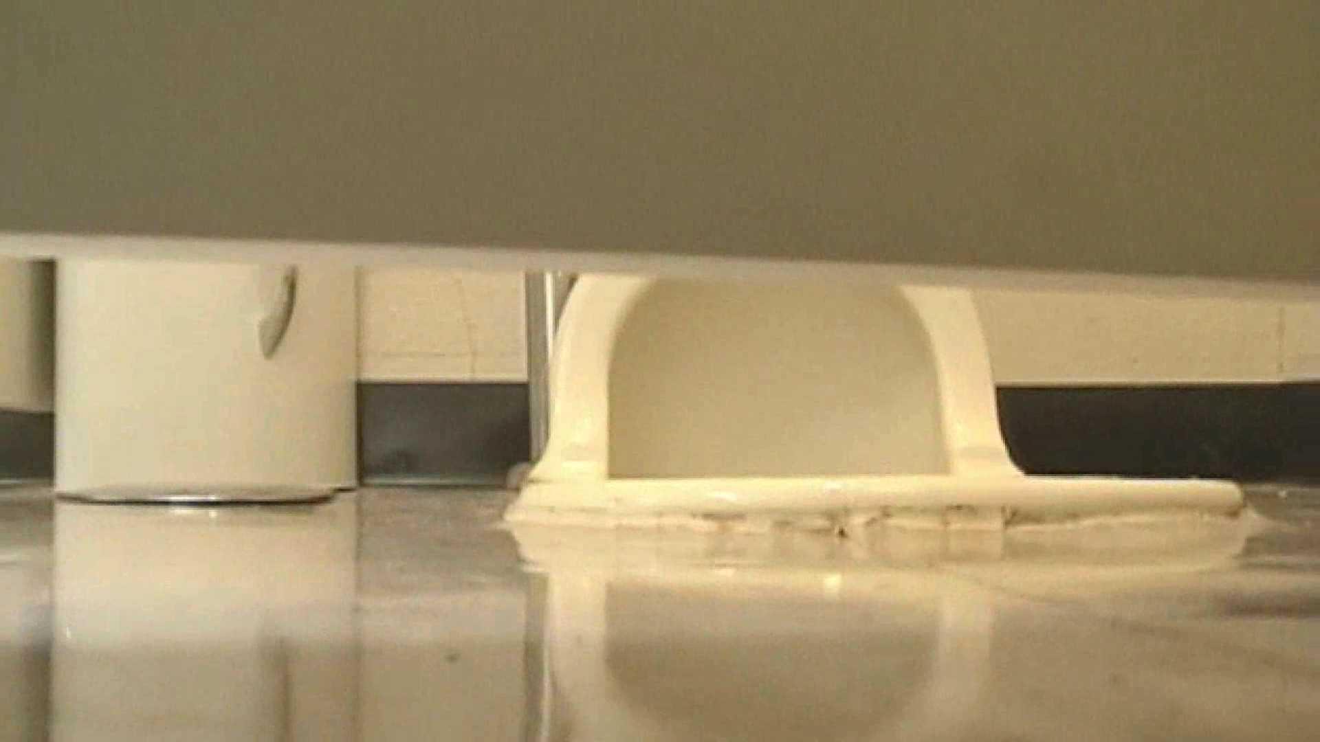 キレカワ女子大生の秘密の洗面所!Vol.006 潜入突撃 戯れ無修正画像 84pic 10