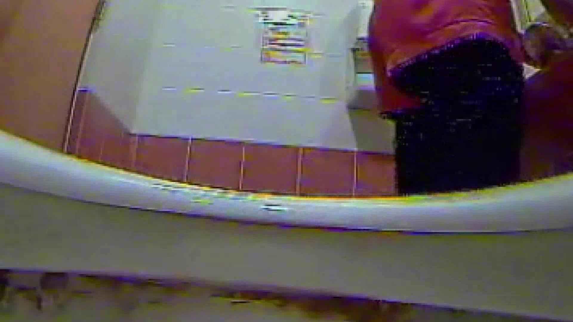 キレカワ女子大生の秘密の洗面所!Vol.015 洗面所突入 AV動画キャプチャ 93pic 4