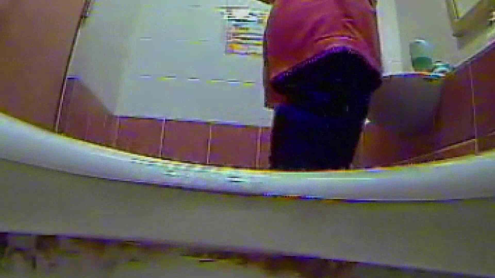 キレカワ女子大生の秘密の洗面所!Vol.015 美しいOLの裸体 おまんこ動画流出 93pic 66