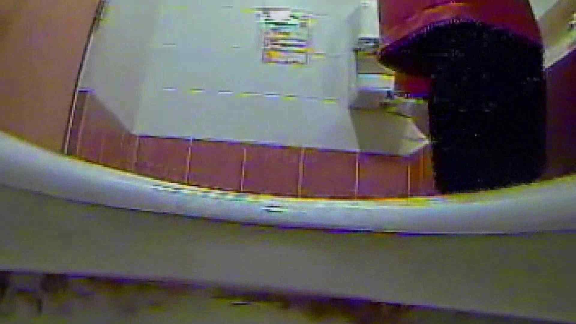 キレカワ女子大生の秘密の洗面所!Vol.015 放尿 おめこ無修正画像 93pic 69