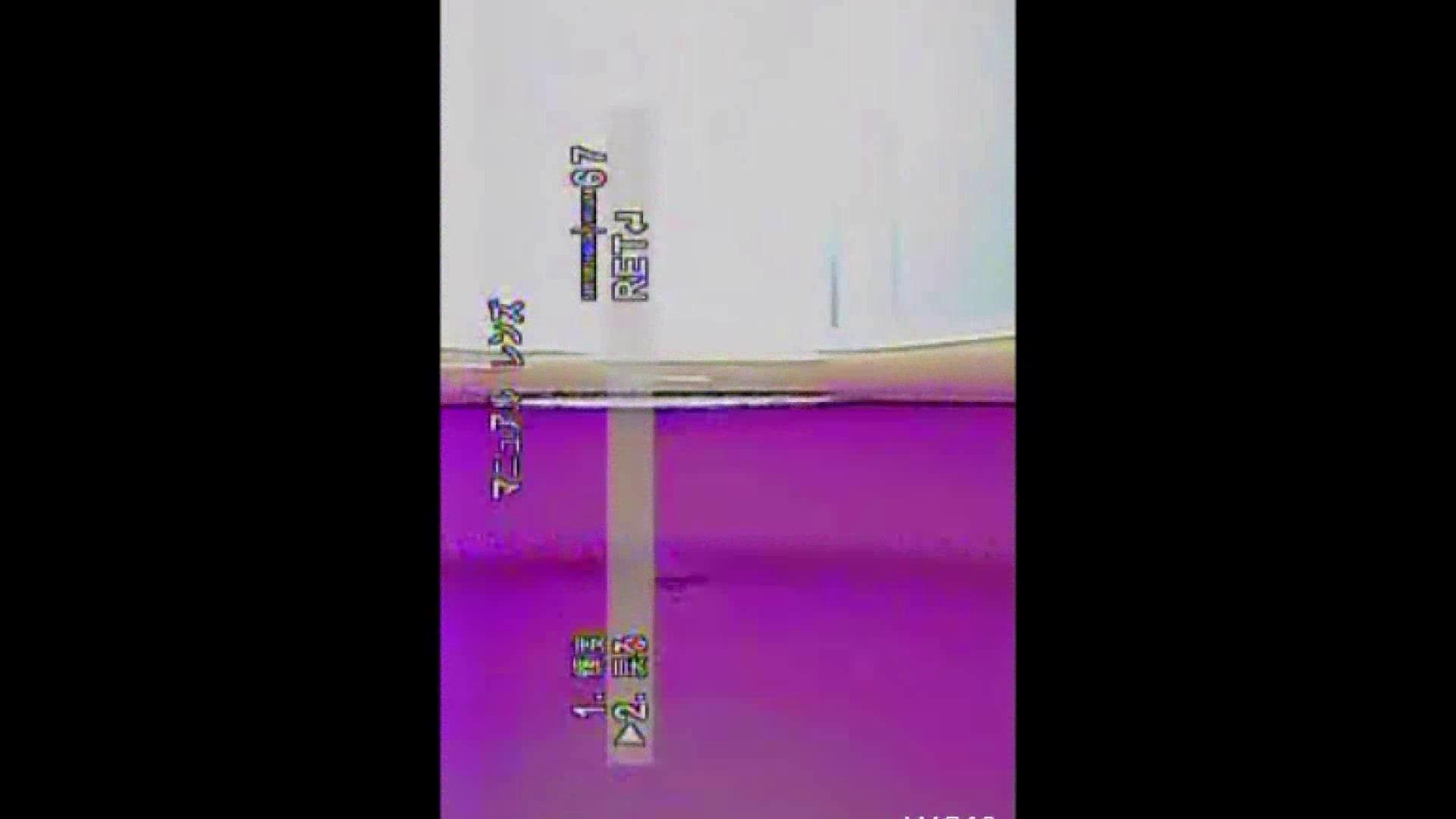 キレカワ女子大生の秘密の洗面所!Vol.020 放尿 AV動画キャプチャ 77pic 37
