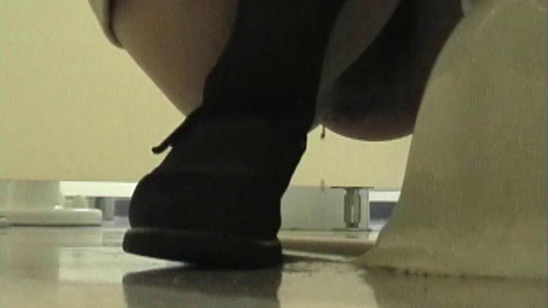 キレカワ女子大生の秘密の洗面所!Vol.034 学校 のぞき動画画像 107pic 38