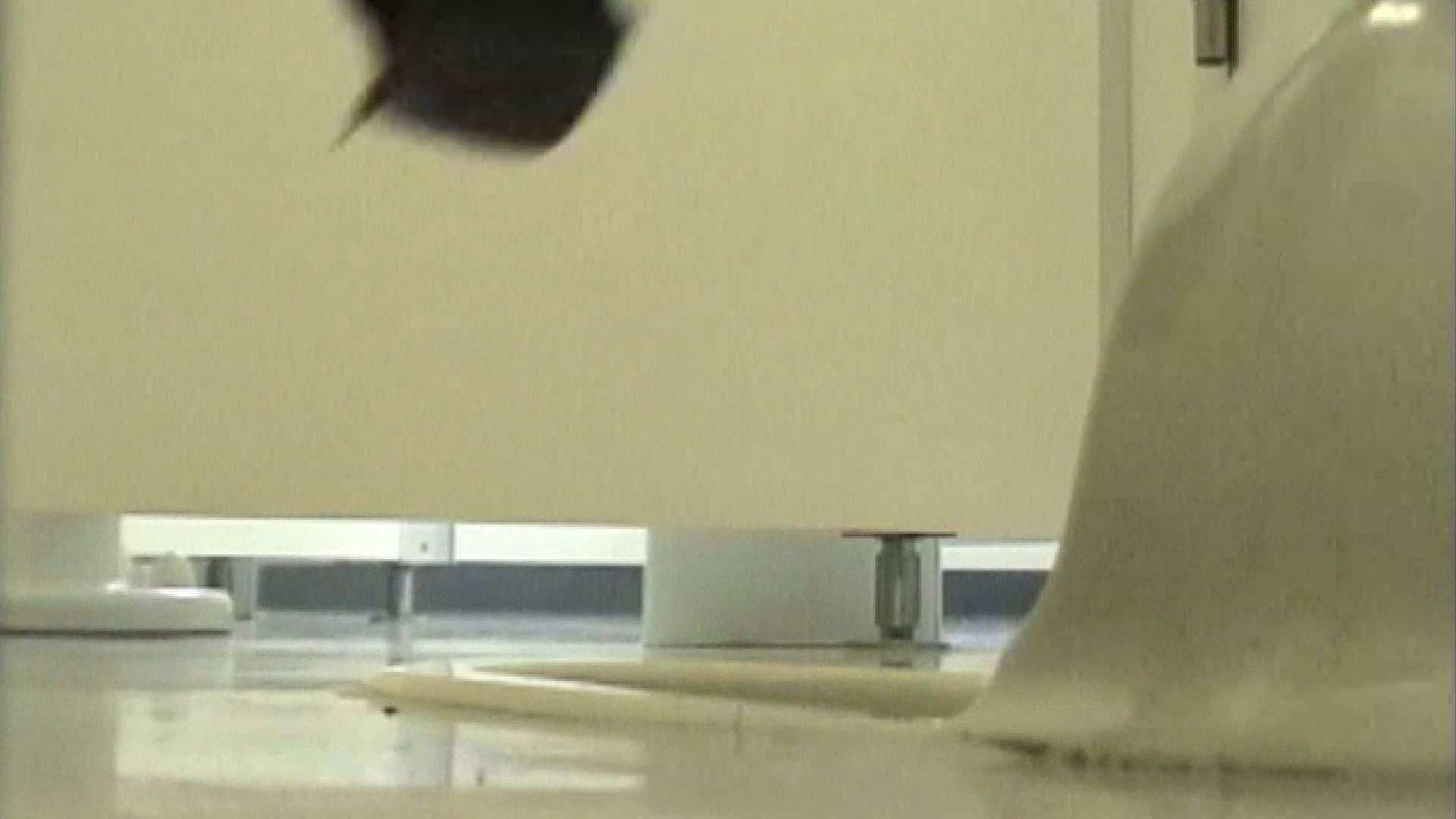 キレカワ女子大生の秘密の洗面所!Vol.034 学校 のぞき動画画像 107pic 86