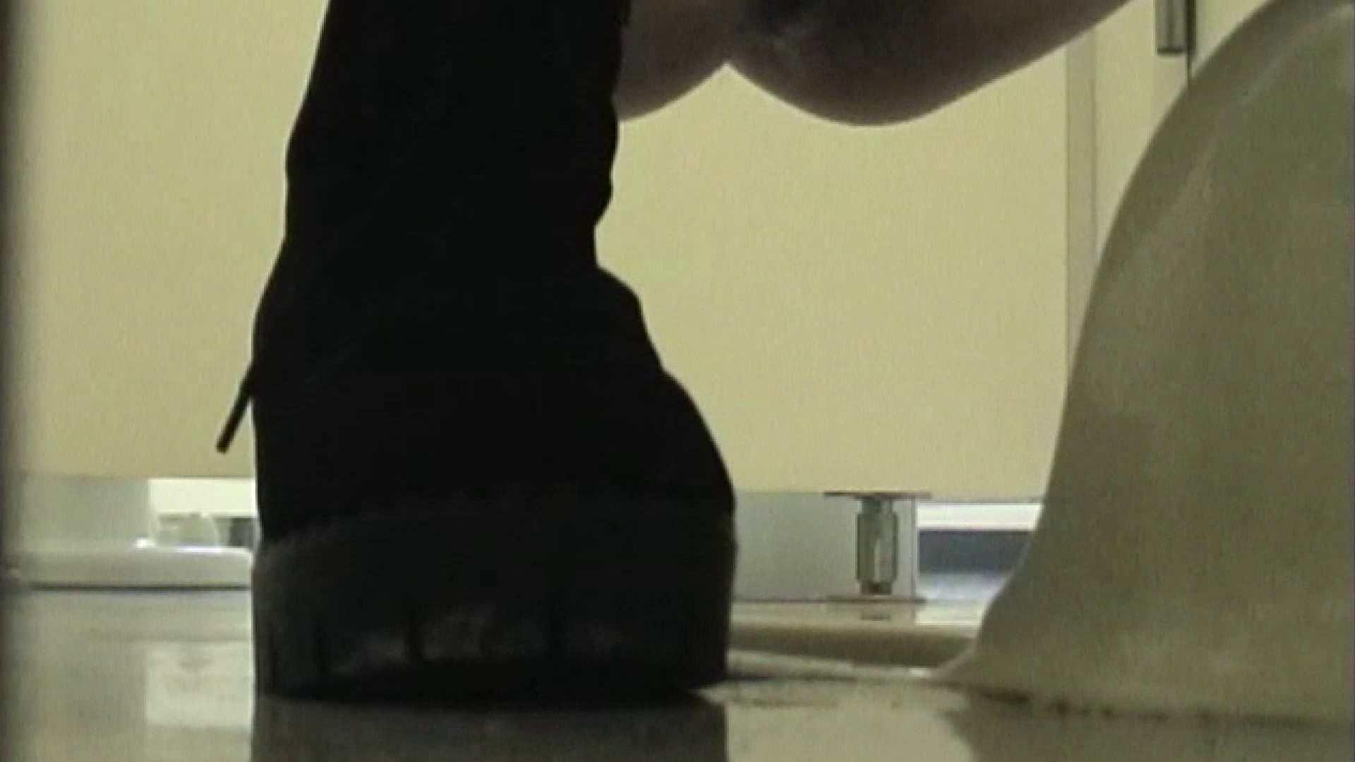 キレカワ女子大生の秘密の洗面所!Vol.035 放尿 覗きおまんこ画像 94pic 61
