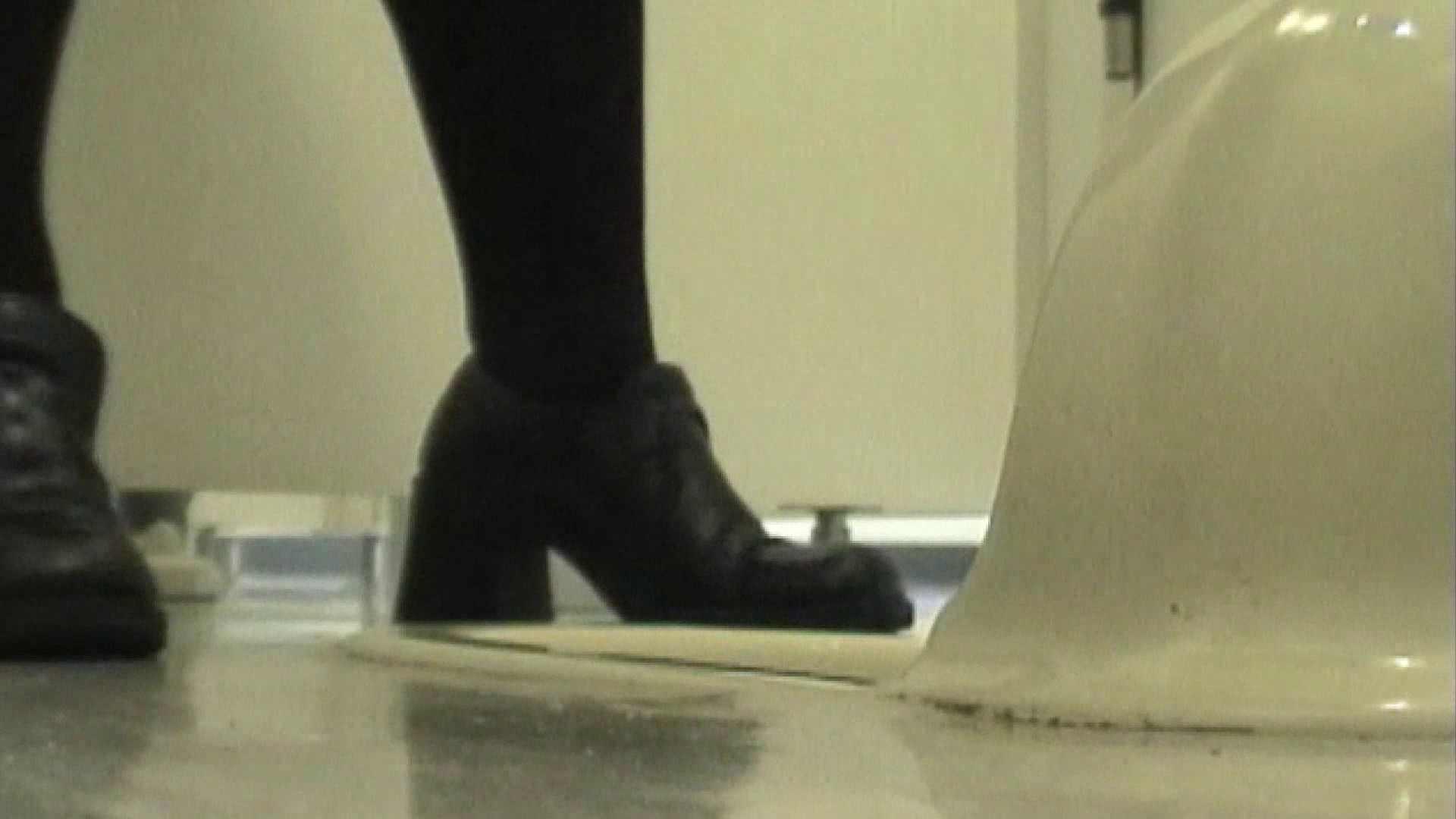 キレカワ女子大生の秘密の洗面所!Vol.037 バックショット 隠し撮りオマンコ動画紹介 74pic 55