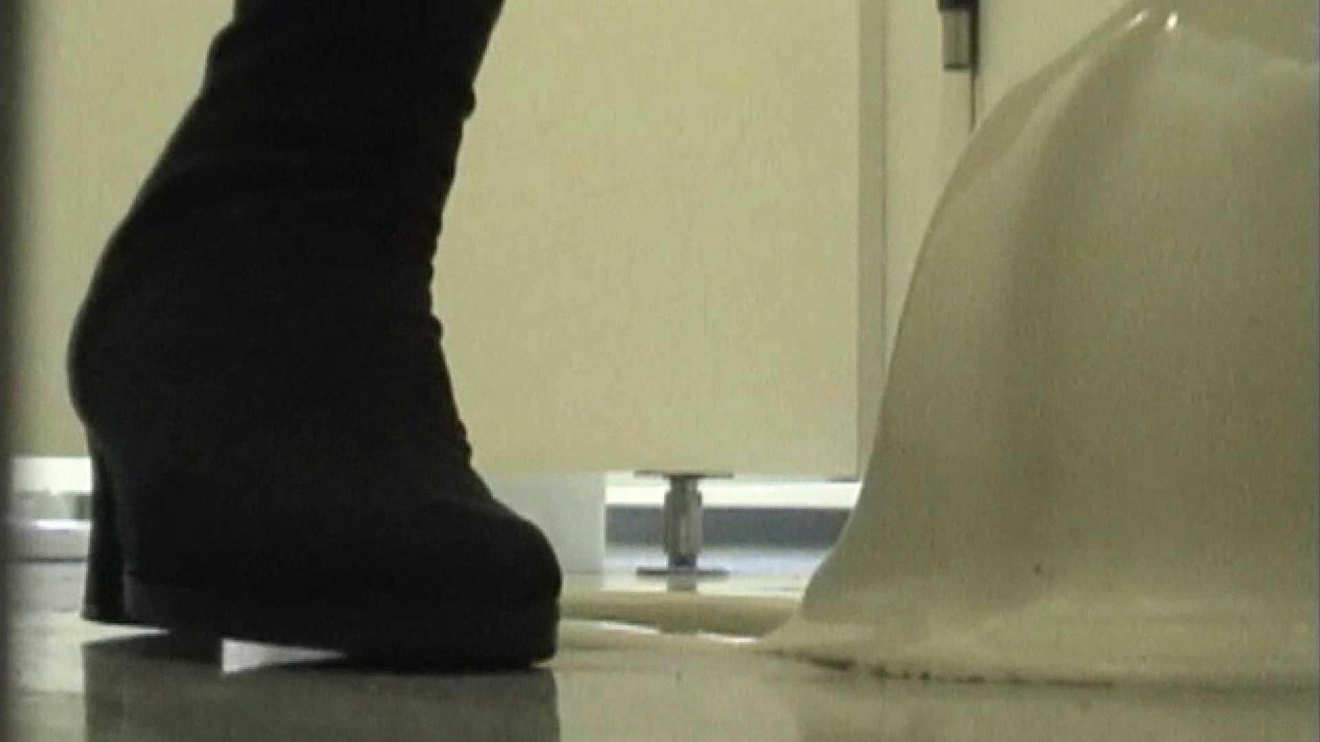 キレカワ女子大生の秘密の洗面所!Vol.038 美しいOLの裸体 | 放尿  90pic 1