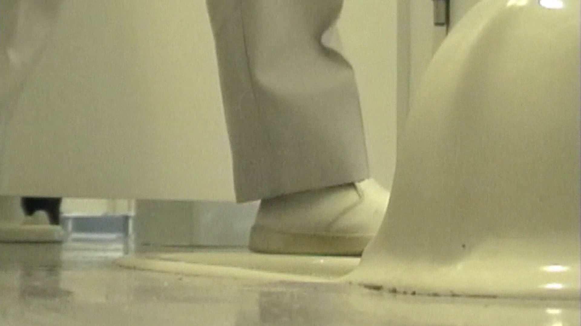 キレカワ女子大生の秘密の洗面所!Vol.039 女子大生丸裸 おめこ無修正画像 93pic 85