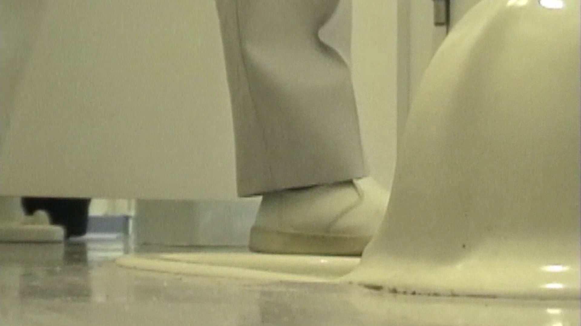 キレカワ女子大生の秘密の洗面所!Vol.039 美しいOLの裸体 のぞき動画画像 93pic 90