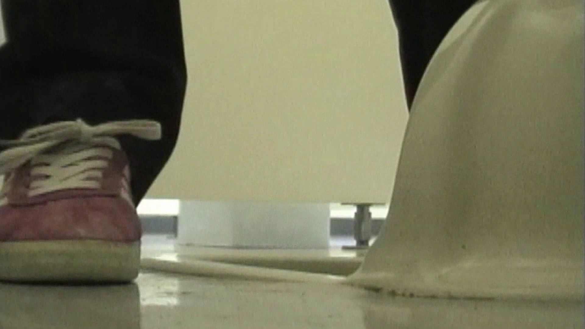 キレカワ女子大生の秘密の洗面所!Vol.041 潜入突撃 AV動画キャプチャ 70pic 28