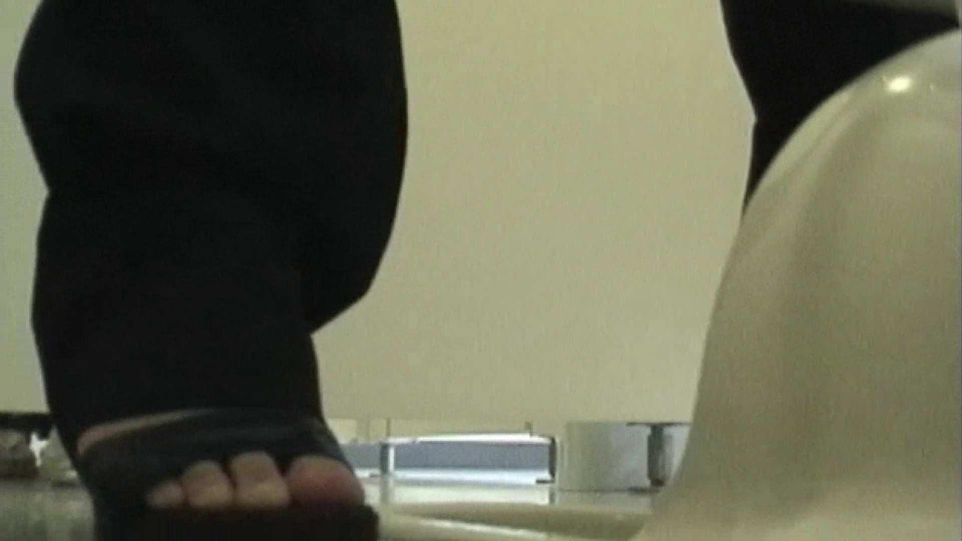 キレカワ女子大生の秘密の洗面所!Vol.043 洗面所突入 戯れ無修正画像 69pic 4