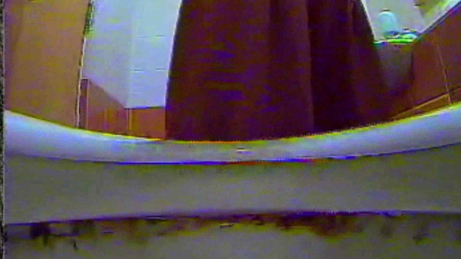キレカワ女子大生の秘密の洗面所!Vol.047 バックショット   放尿  78pic 17