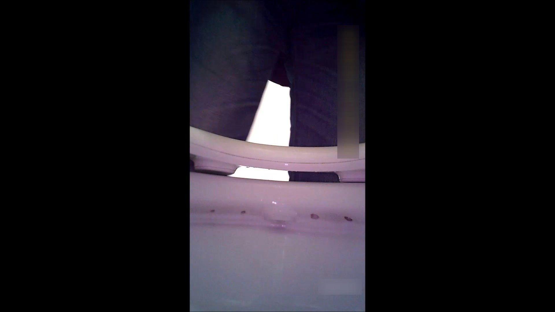 キレカワ女子大生の秘密の洗面所!Vol.051 放尿 われめAV動画紹介 95pic 61