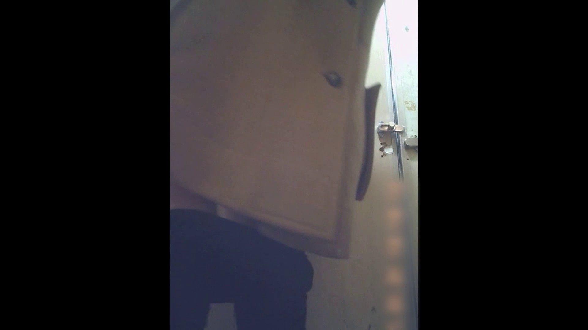 潜入!!韓国秘密のトイレ!Vol.03 盗撮師作品 えろ無修正画像 81pic 67