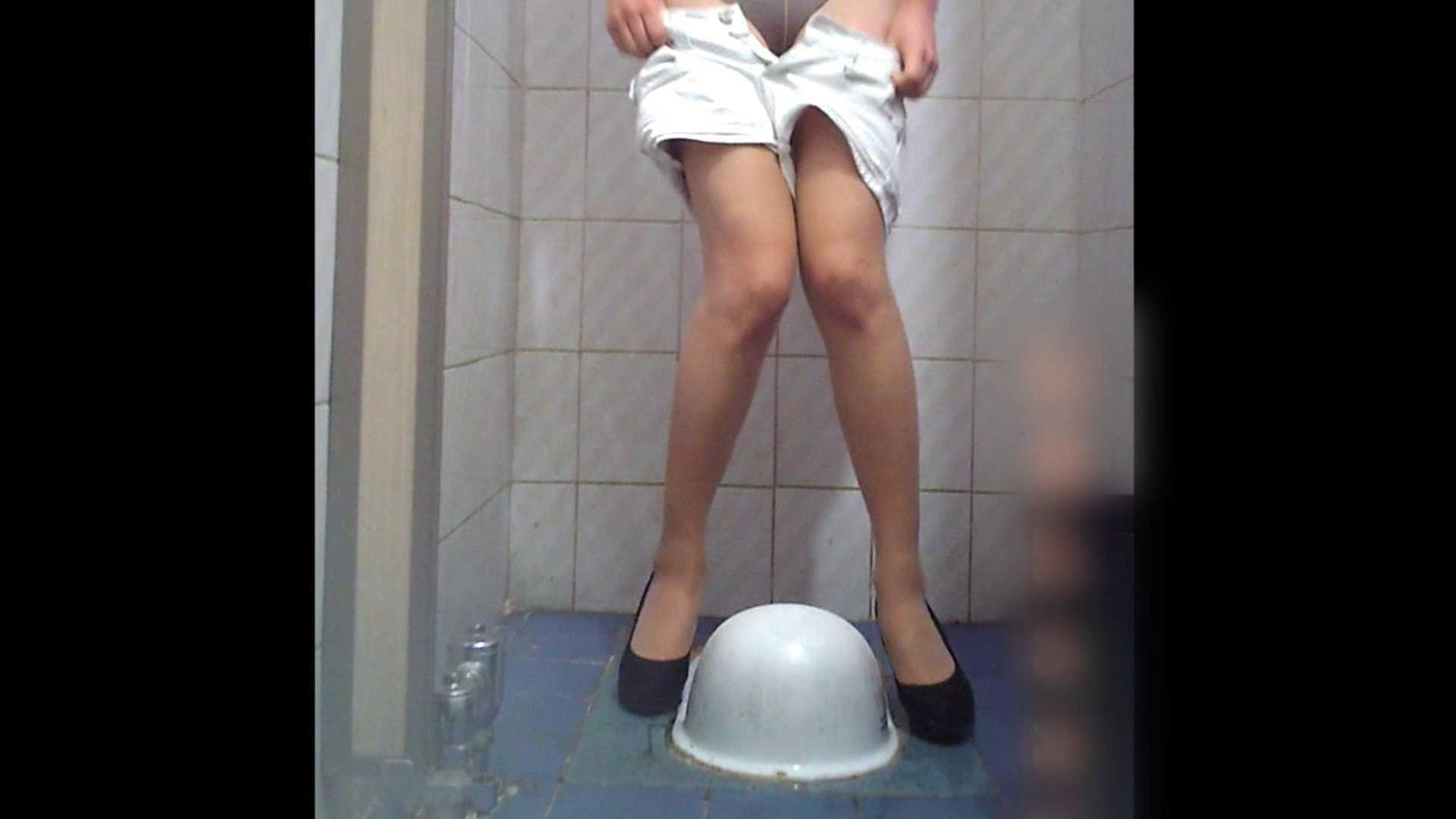 潜入!!韓国秘密のトイレ!Vol.10 女子トイレ潜入  90pic 5