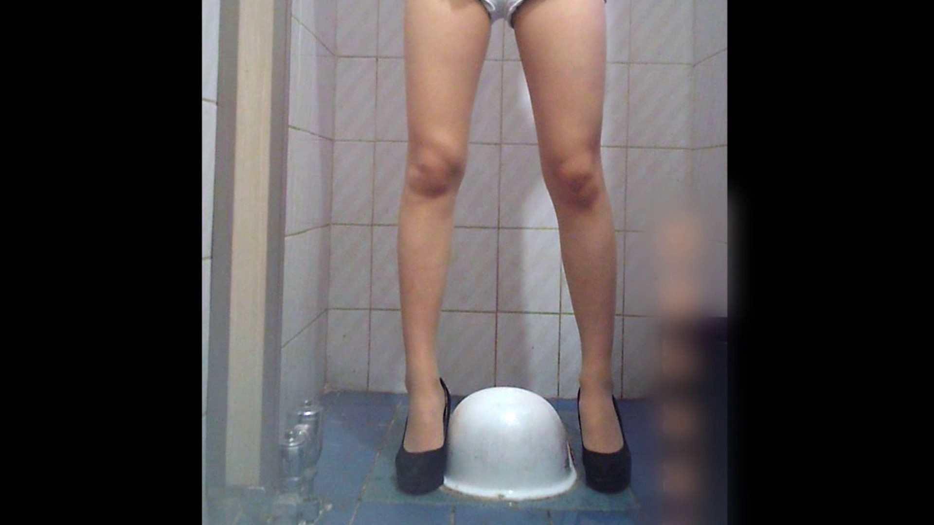 潜入!!韓国秘密のトイレ!Vol.10 女子トイレ潜入 | 美しいOLの裸体  90pic 6