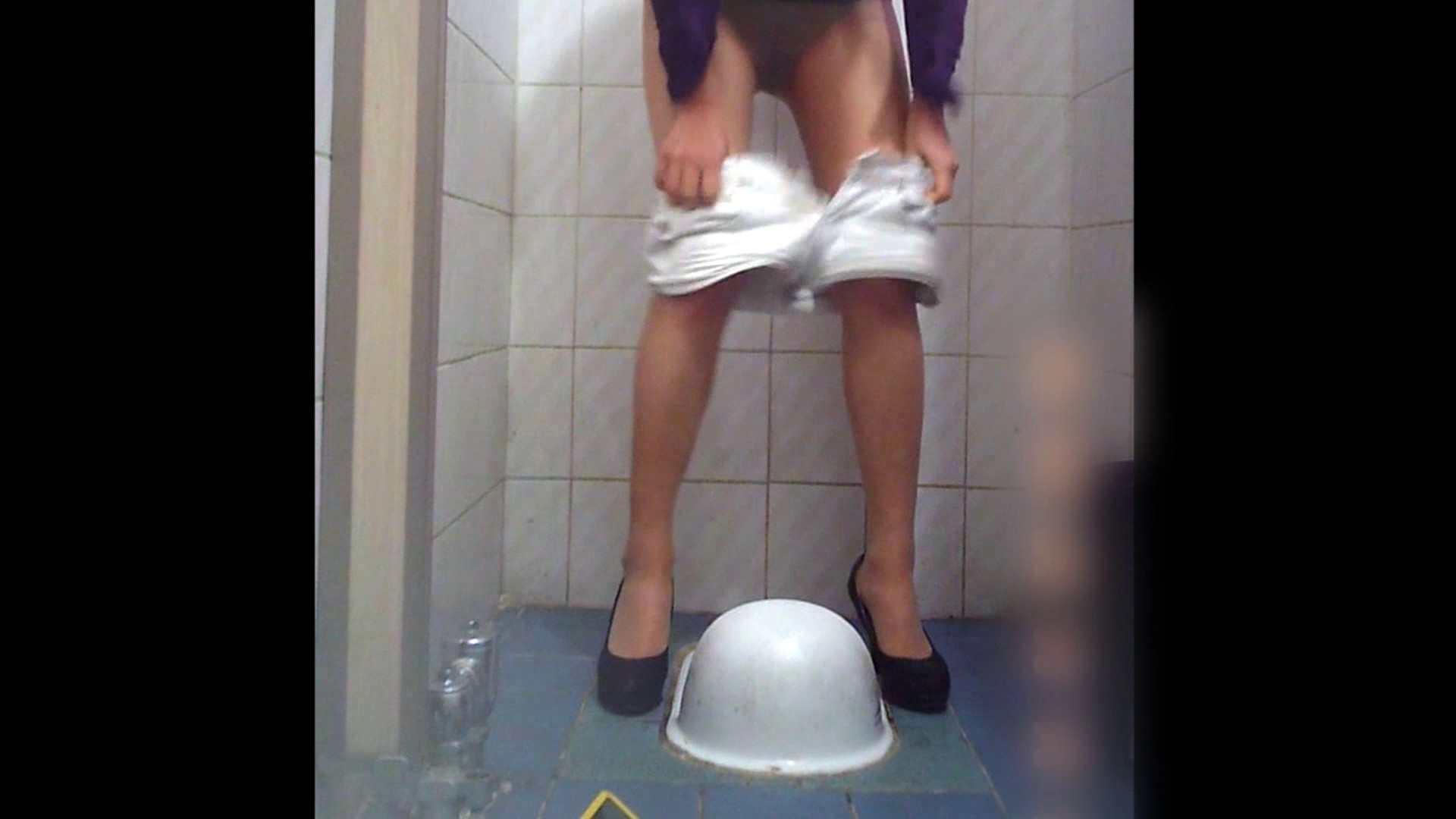 潜入!!韓国秘密のトイレ!Vol.10 女子トイレ潜入 | 美しいOLの裸体  90pic 51