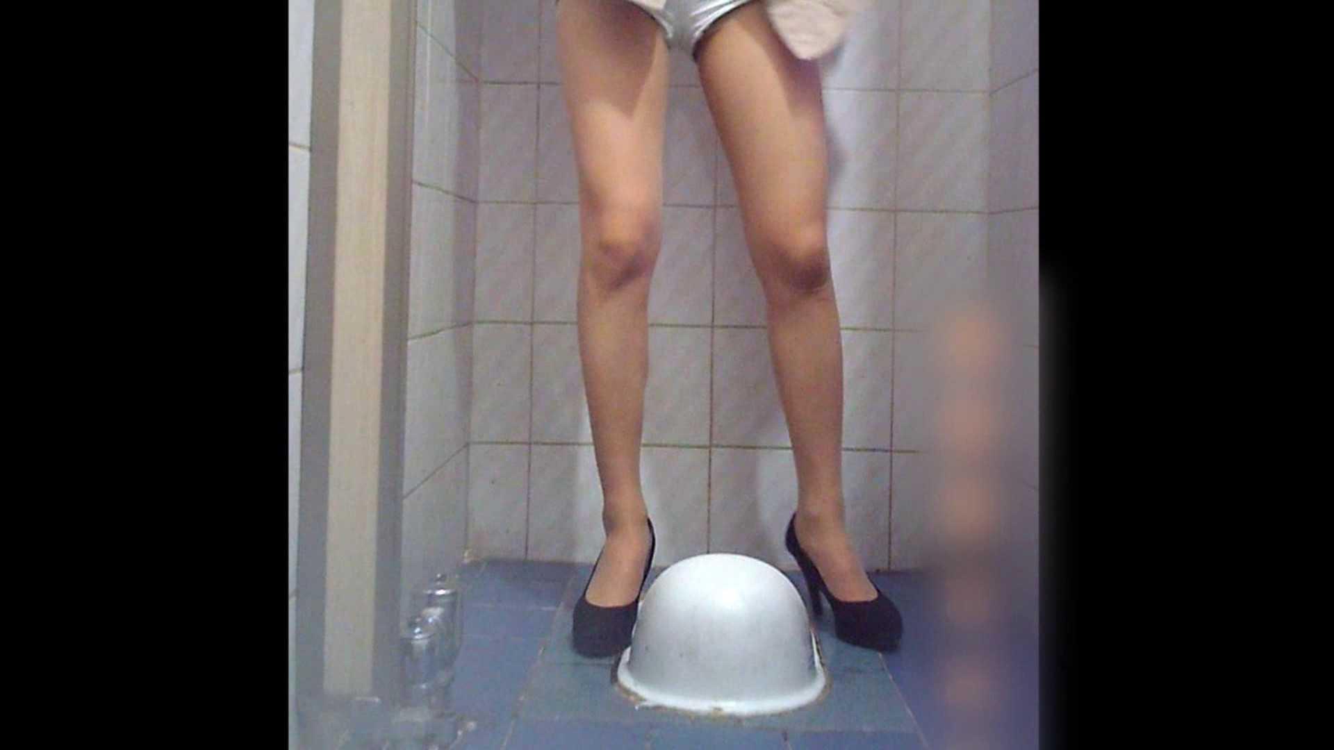 潜入!!韓国秘密のトイレ!Vol.10 盗撮師作品 ワレメ無修正動画無料 90pic 77