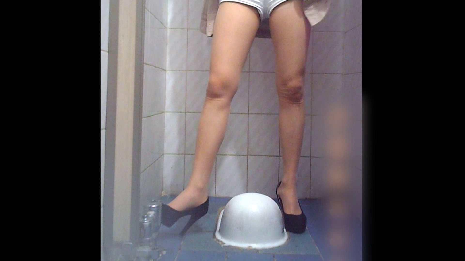 潜入!!韓国秘密のトイレ!Vol.10 女子トイレ潜入 | 美しいOLの裸体  90pic 86