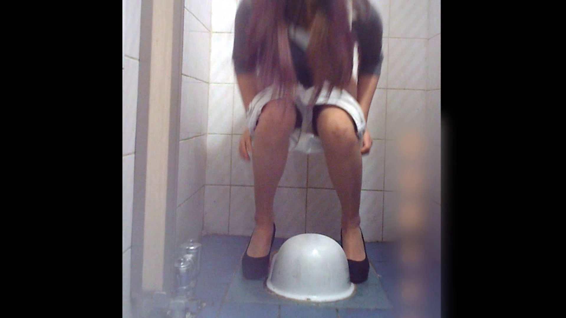 潜入!!韓国秘密のトイレ!Vol.10 女子トイレ潜入  90pic 90