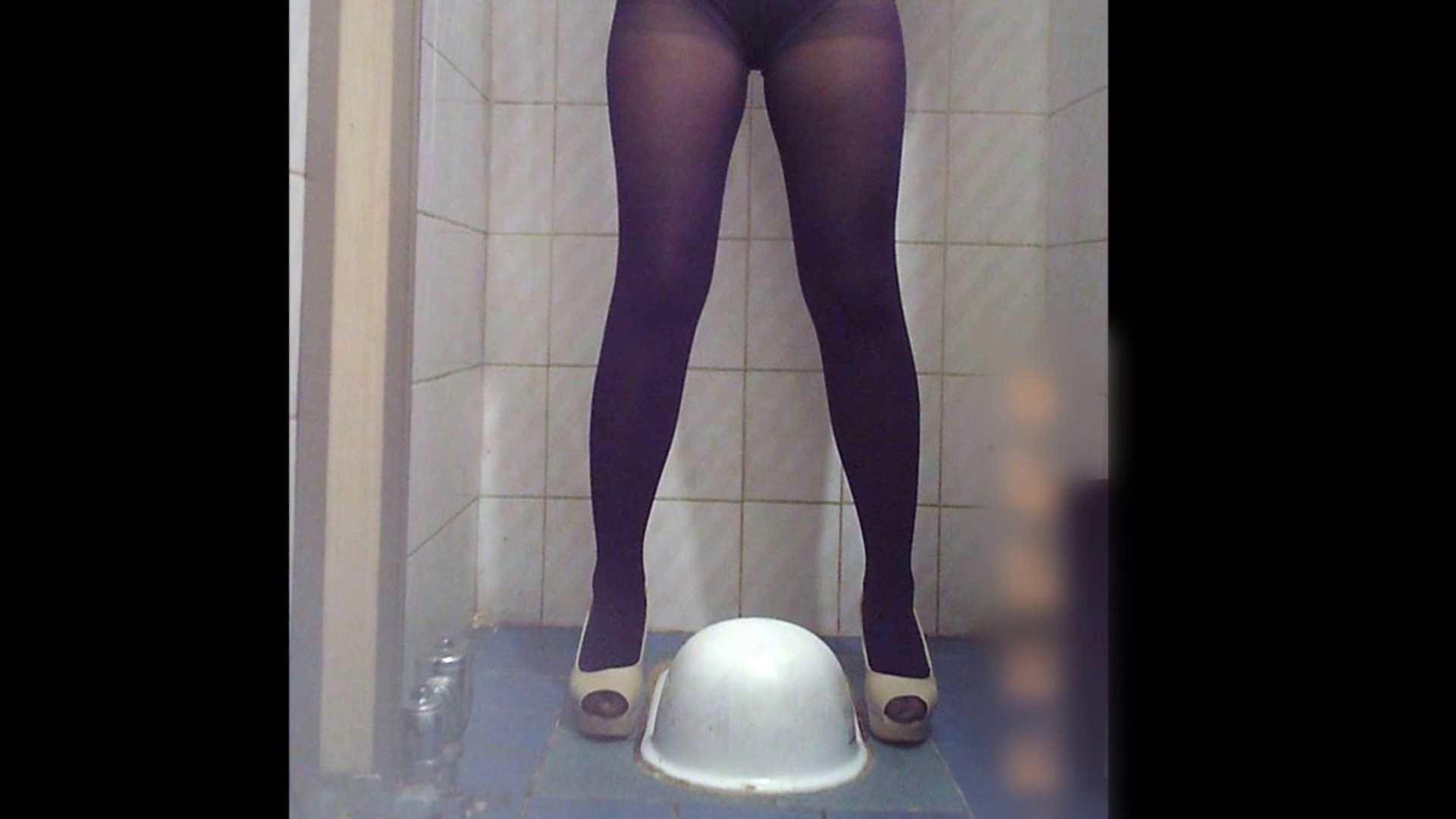 潜入!!韓国秘密のトイレ!Vol.11 美しいOLの裸体 AV動画キャプチャ 69pic 2