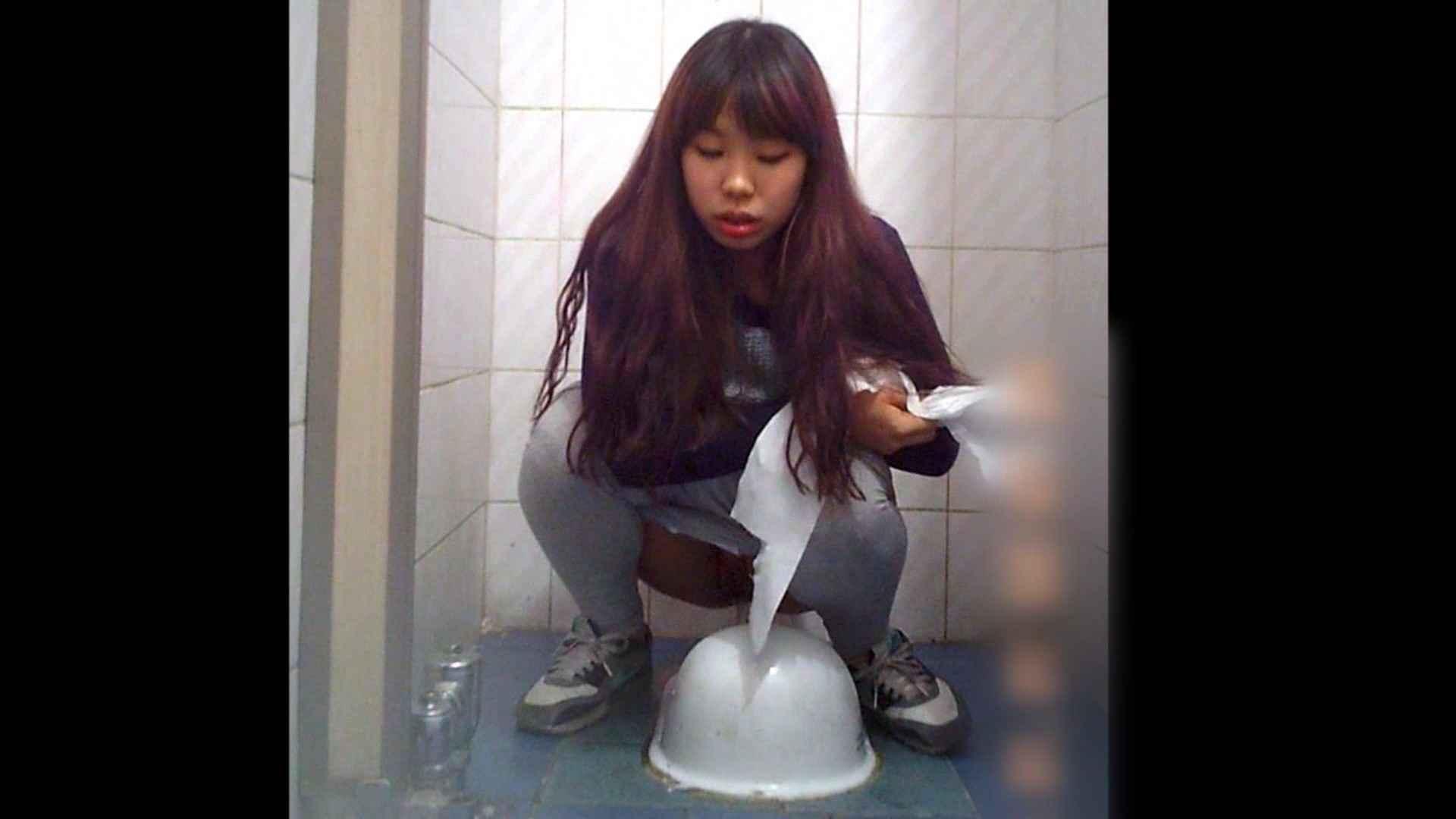 潜入!!韓国秘密のトイレ!Vol.11 女子トイレ潜入  69pic 10