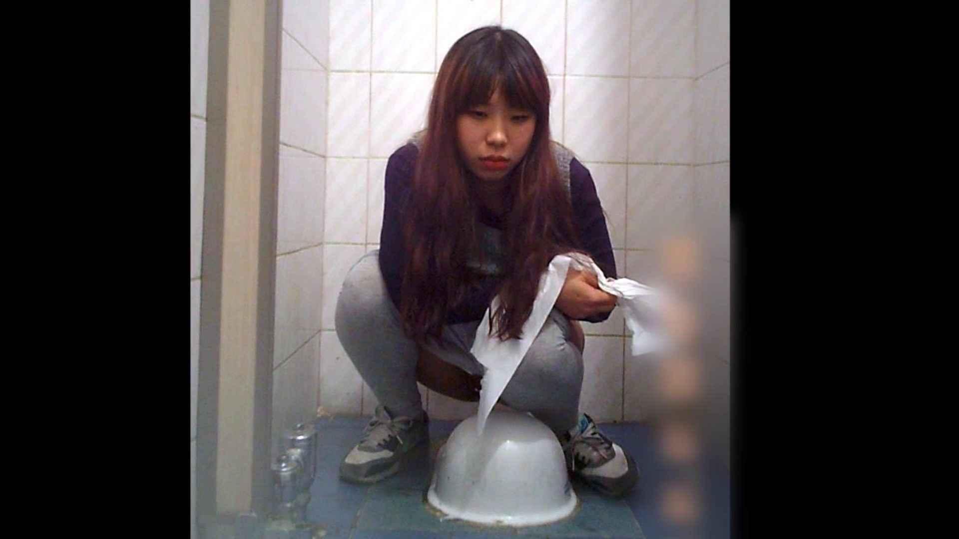 潜入!!韓国秘密のトイレ!Vol.11 女子トイレ潜入  69pic 15
