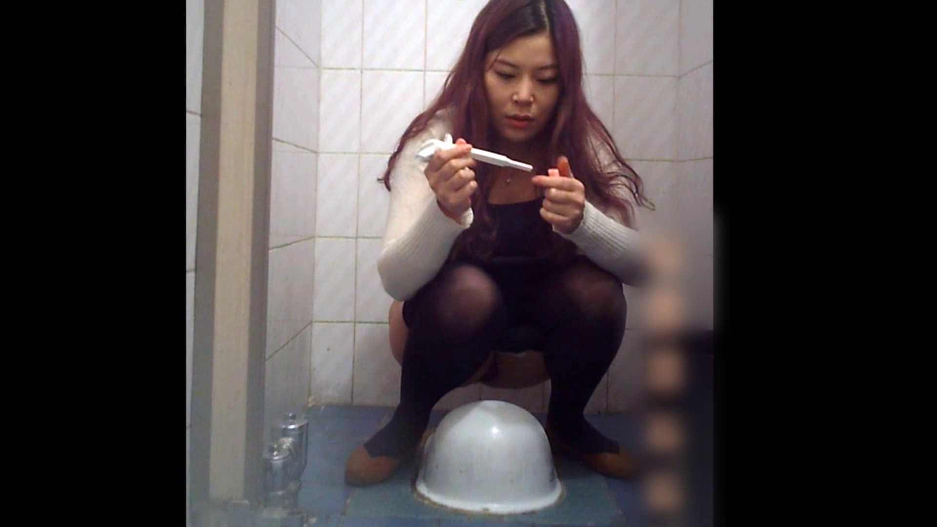 潜入!!韓国秘密のトイレ!Vol.11 女子トイレ潜入  69pic 35