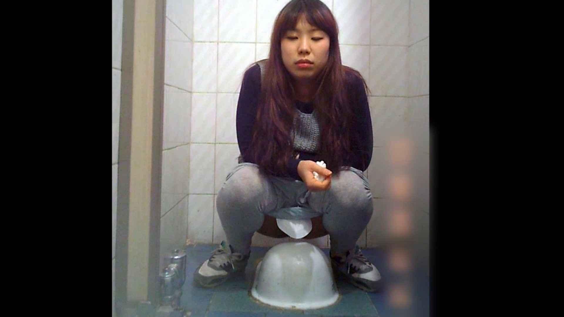 潜入!!韓国秘密のトイレ!Vol.11 女子トイレ潜入 | 潜入突撃  69pic 51
