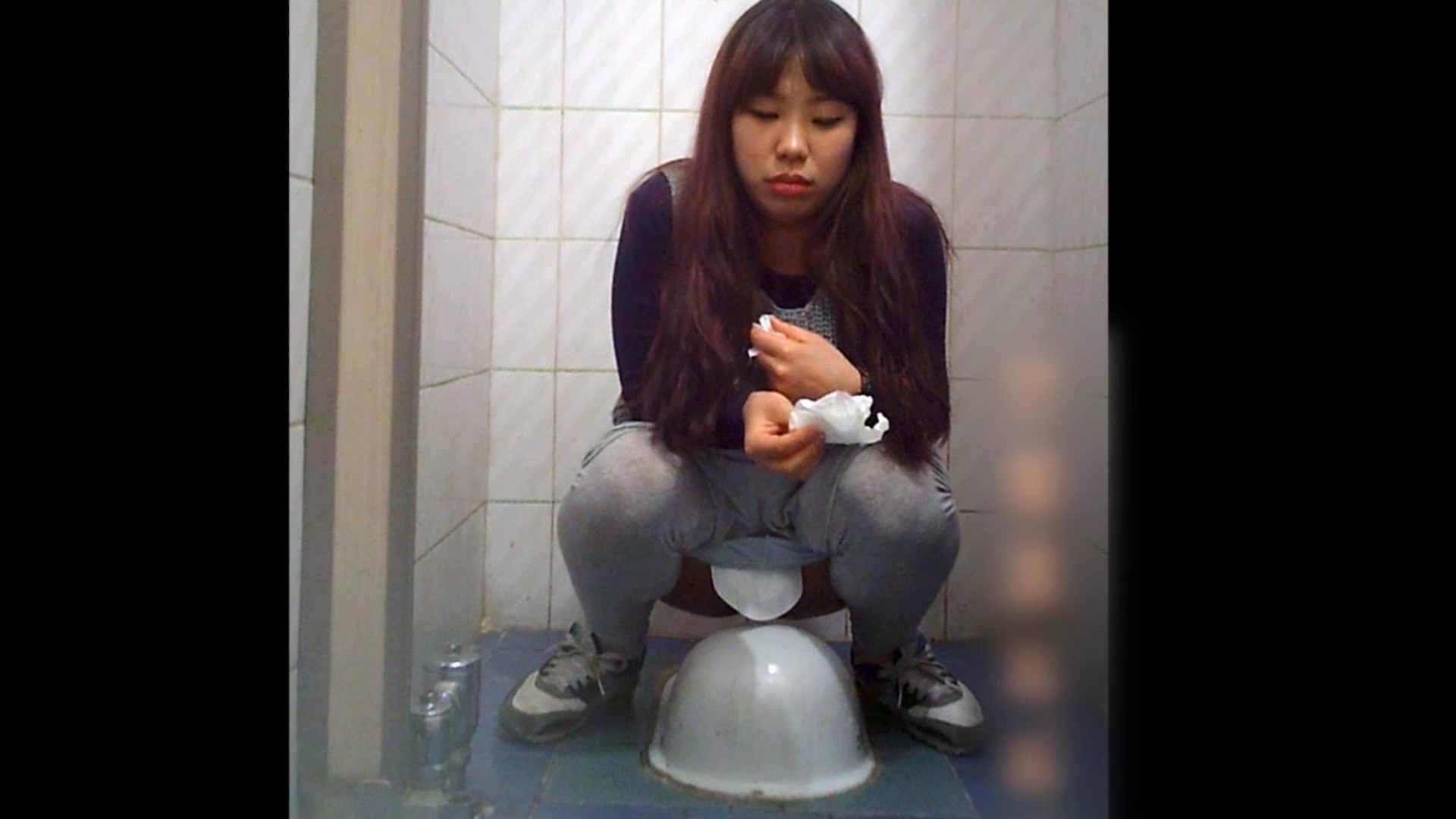 潜入!!韓国秘密のトイレ!Vol.11 美しいOLの裸体 AV動画キャプチャ 69pic 52