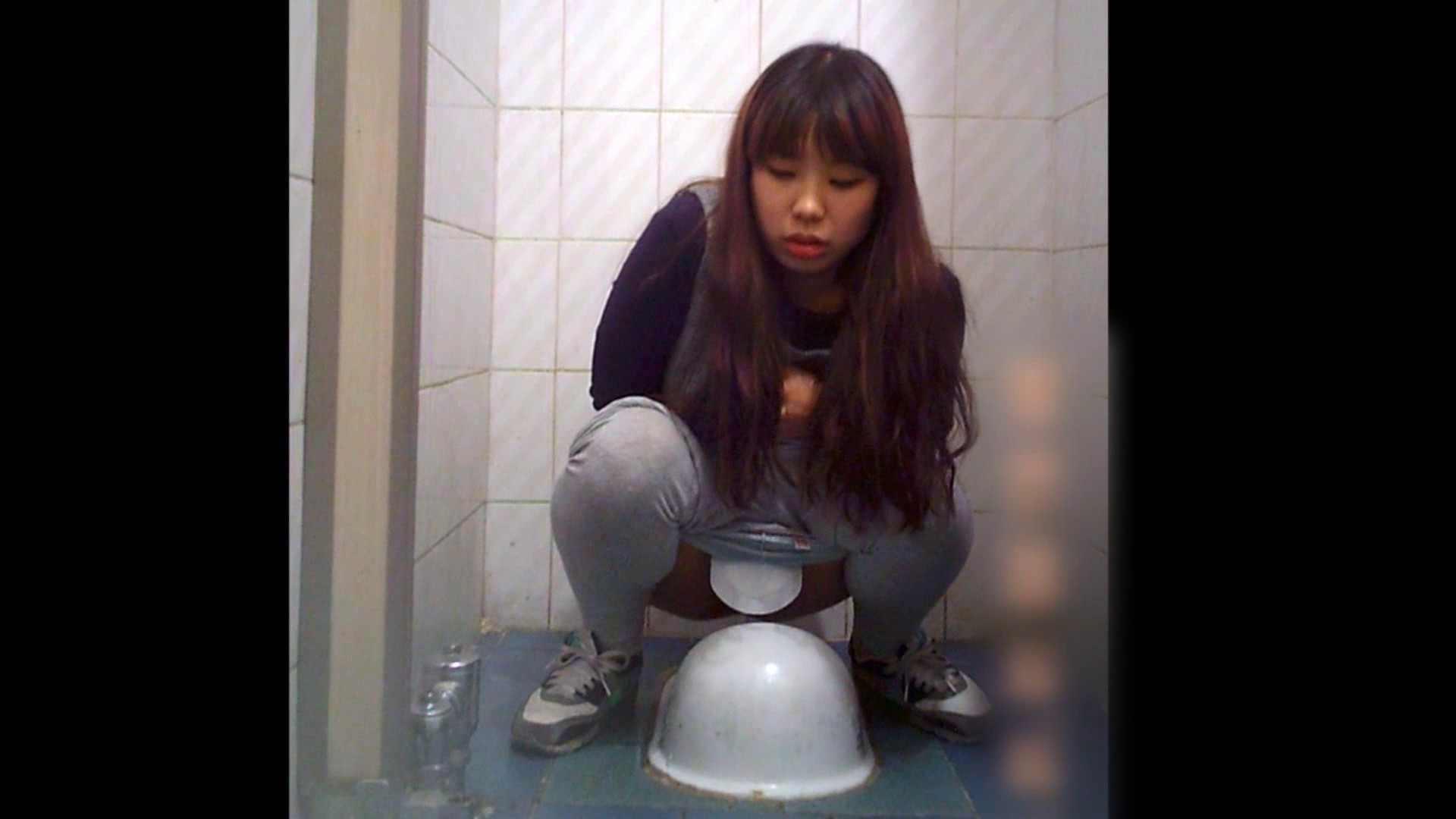 潜入!!韓国秘密のトイレ!Vol.11 美しいOLの裸体 AV動画キャプチャ 69pic 67