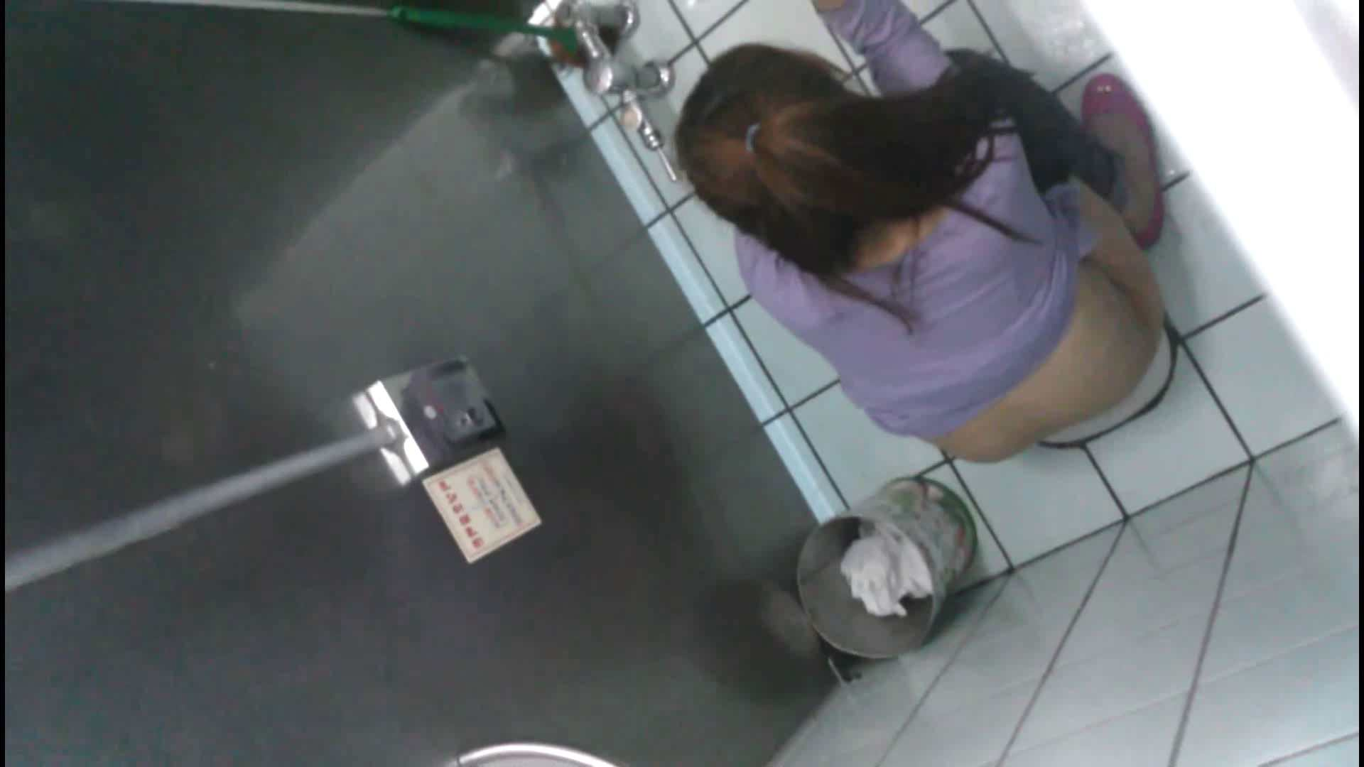 潜入!!韓国秘密のトイレ!Vol.15 盗撮師作品 SEX無修正画像 95pic 2