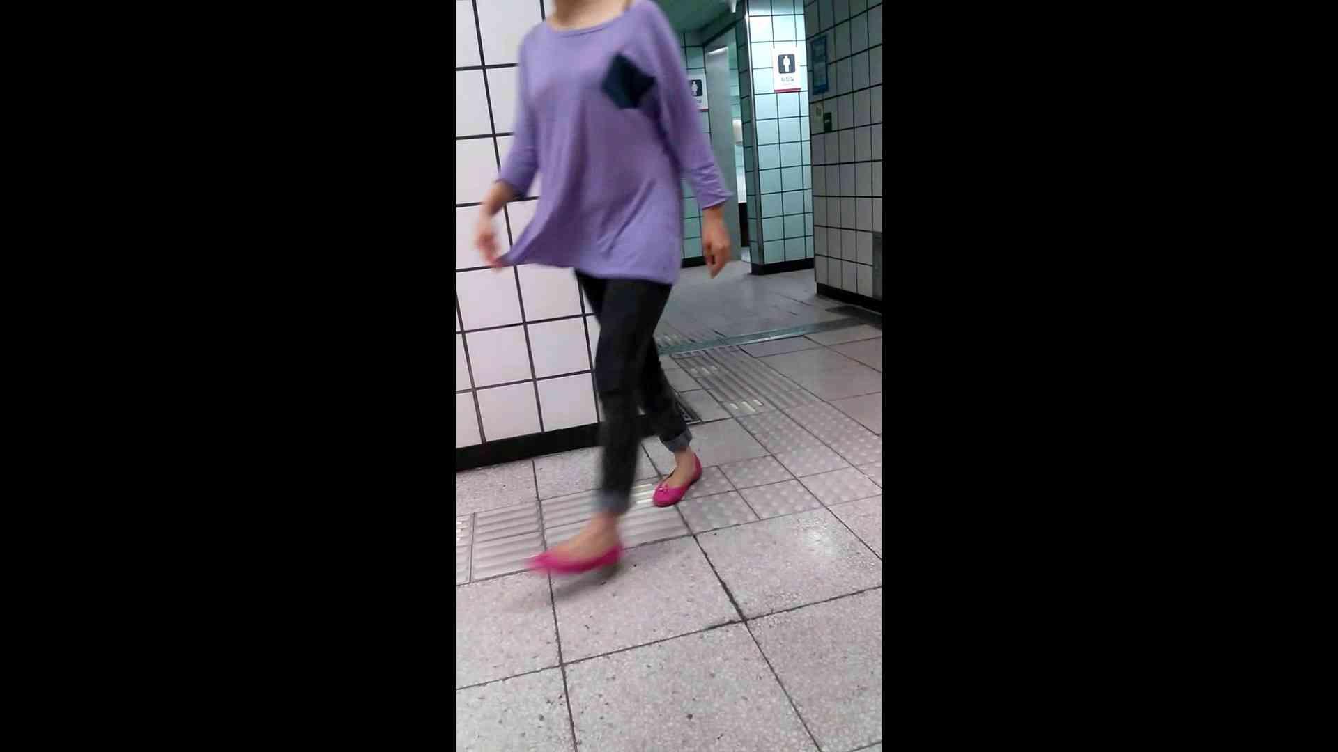 潜入!!韓国秘密のトイレ!Vol.15 女子トイレ潜入 | 美しいOLの裸体  95pic 26