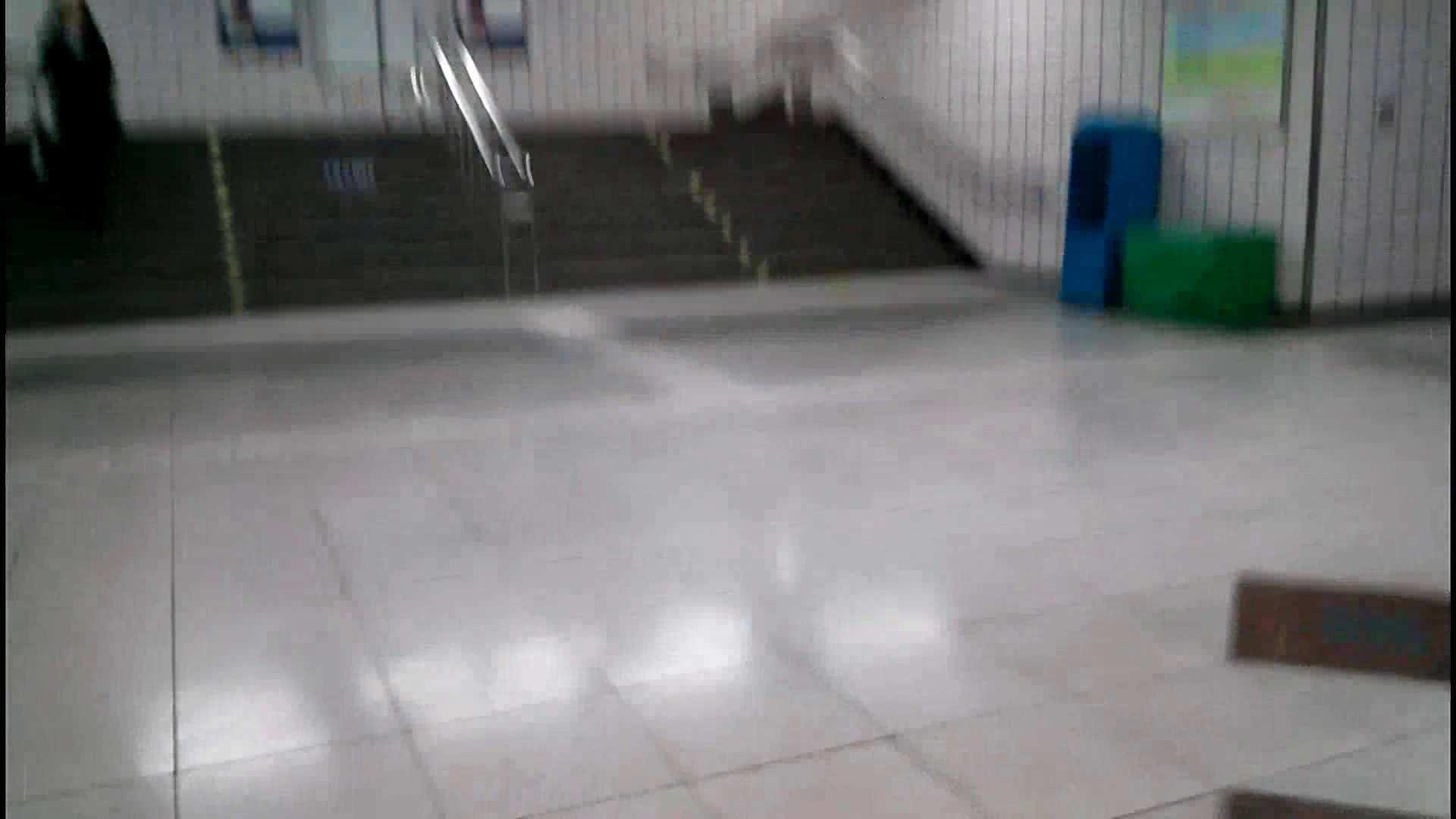 潜入!!韓国秘密のトイレ!Vol.15 トイレ突入 覗きおまんこ画像 95pic 44