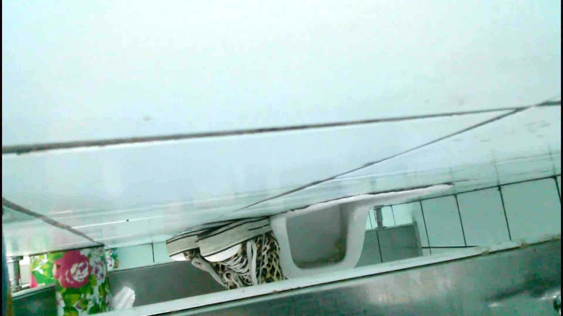 潜入!!韓国秘密のトイレ!Vol.15 トイレ突入 覗きおまんこ画像 95pic 64