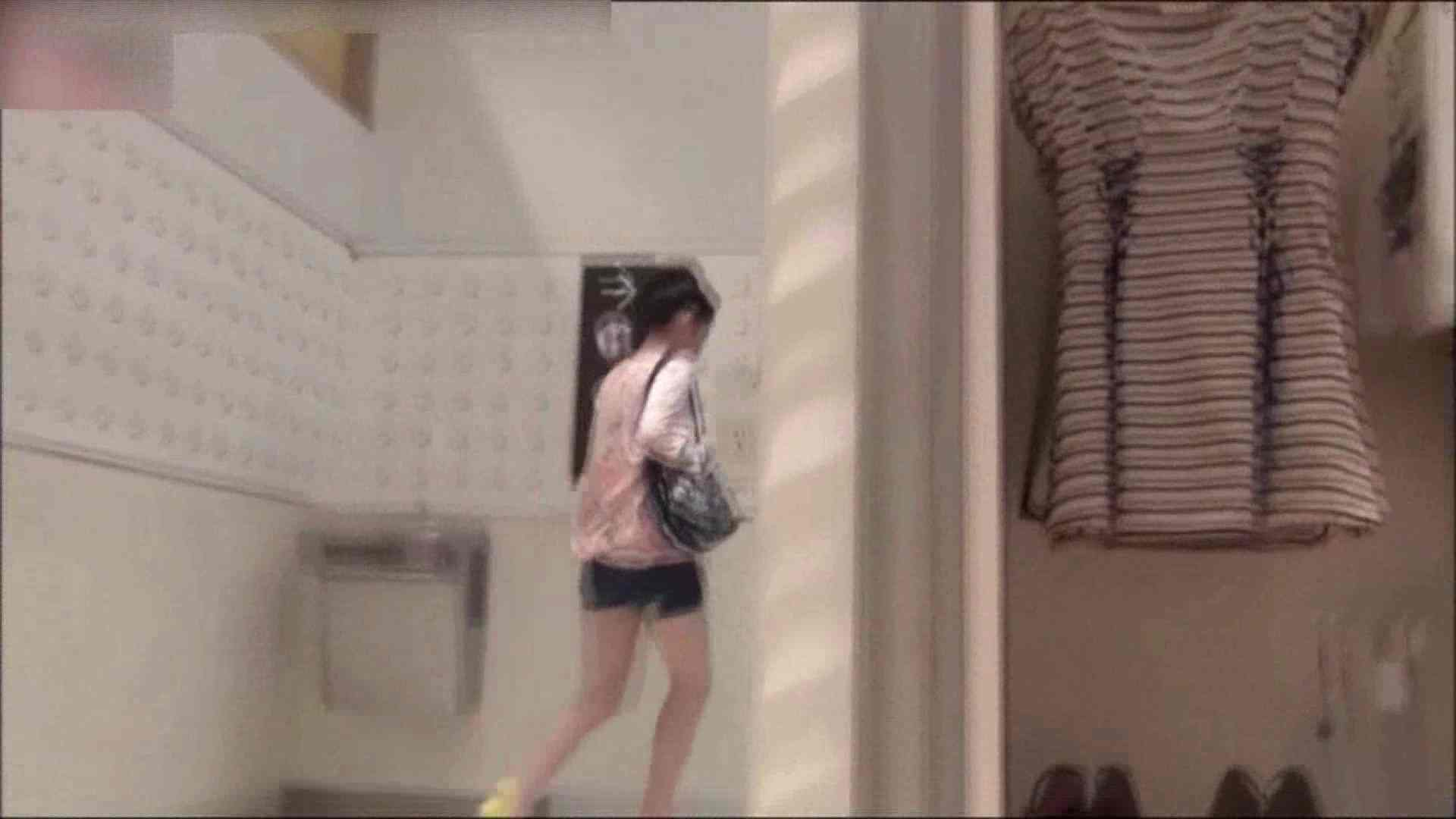 洗面所盗撮~隣の美人お姉さんVol.01 美女丸裸 おまんこ無修正動画無料 100pic 13