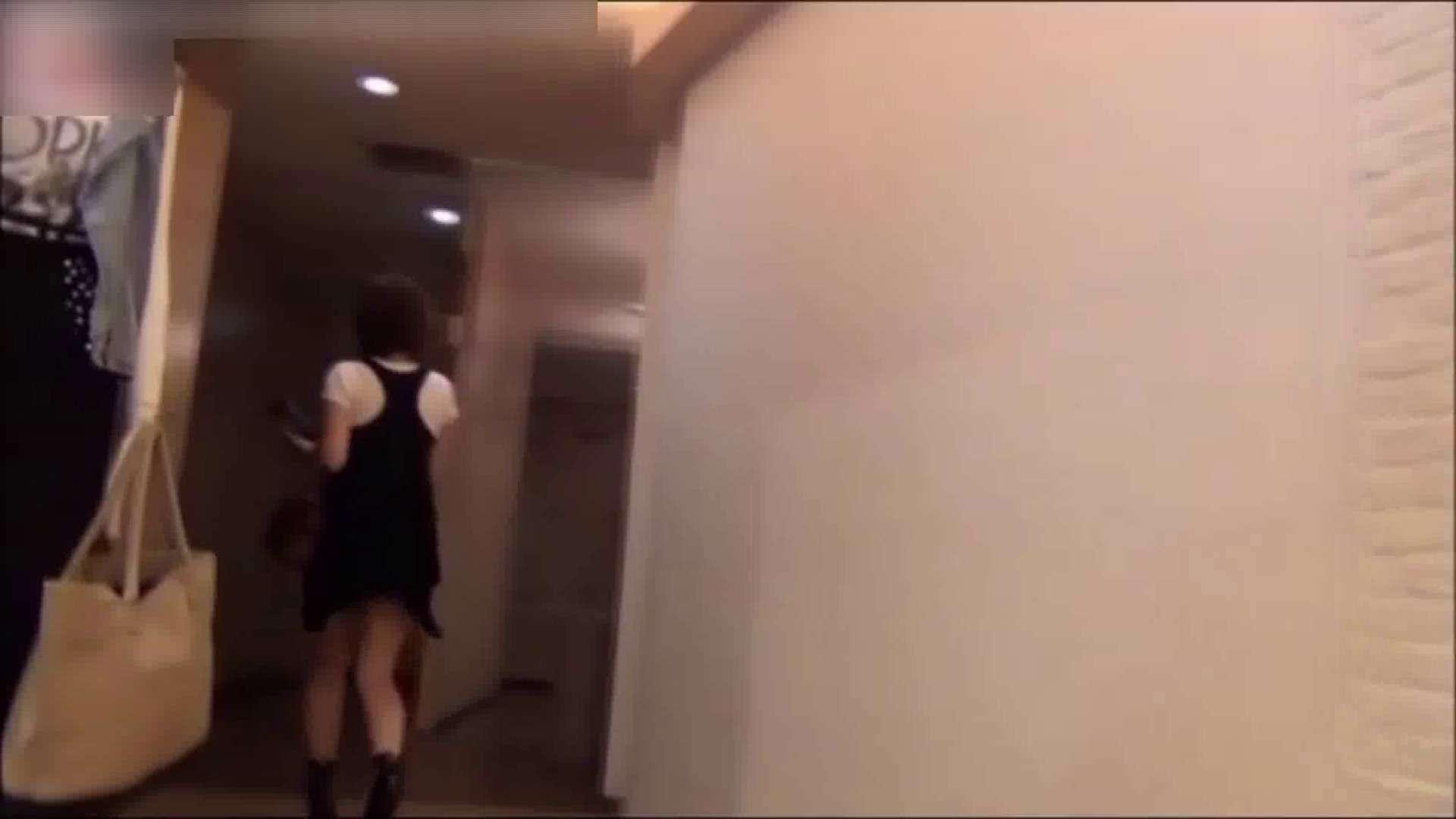 洗面所盗撮~隣の美人お姉さんVol.03 現役ギャル セックス無修正動画無料 99pic 74