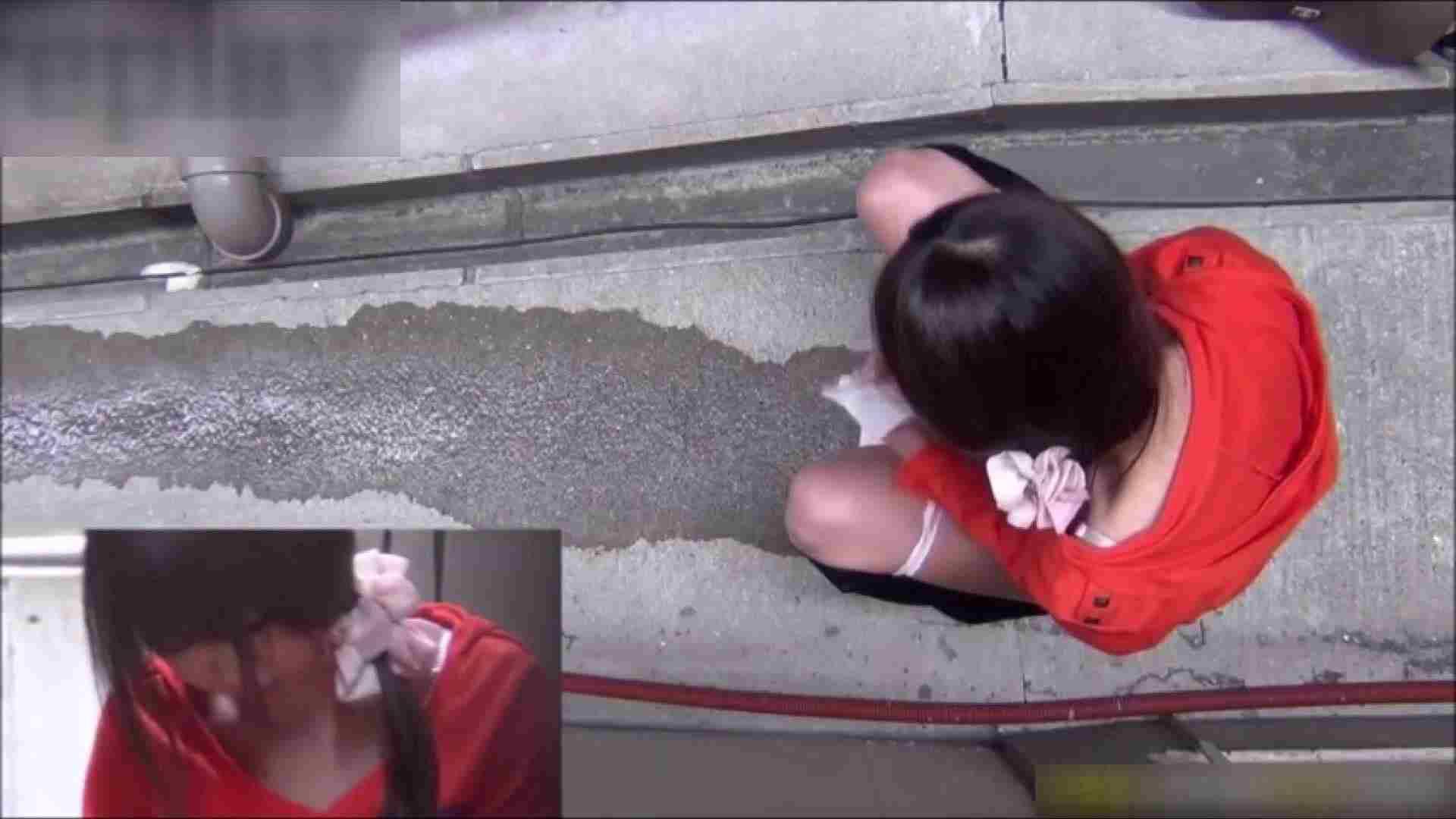 洗面所盗撮~隣の美人お姉さんVol.08 洗面所突入 SEX無修正画像 81pic 13