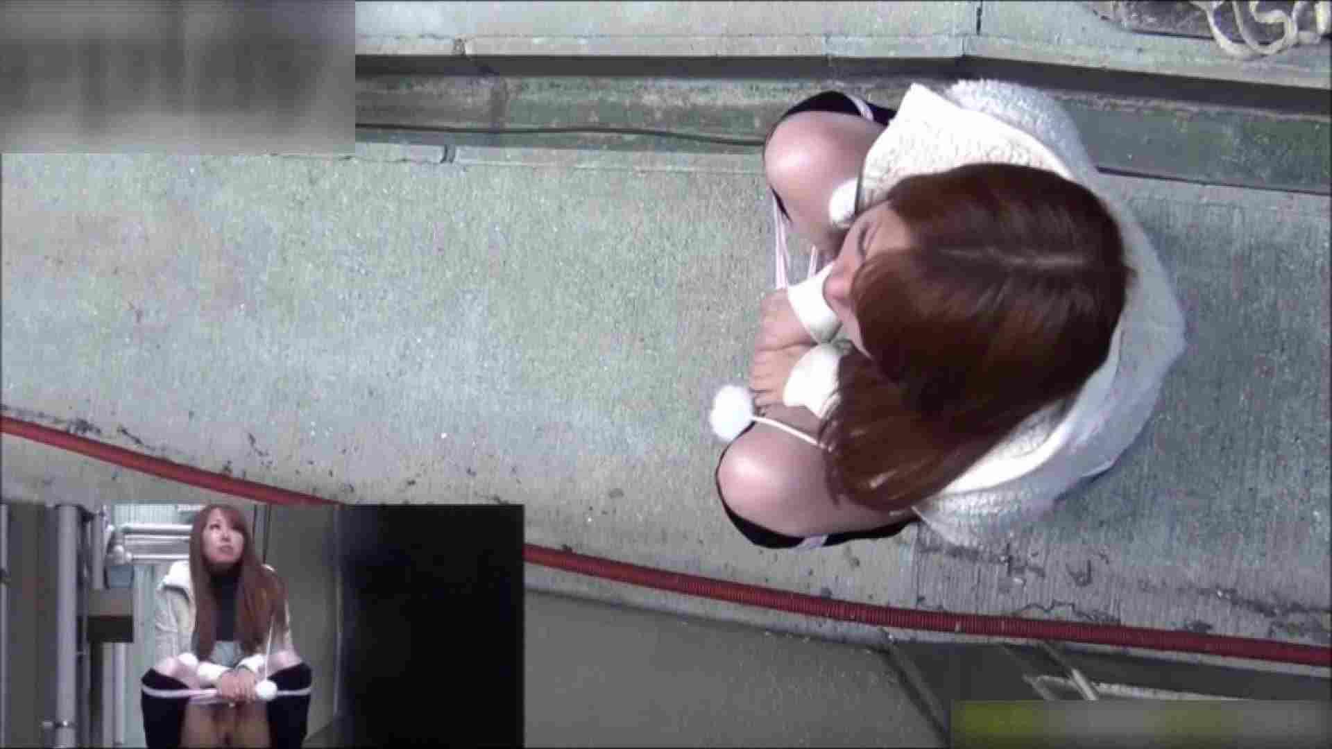 洗面所盗撮~隣の美人お姉さんVol.08 うんこ実況  81pic 32