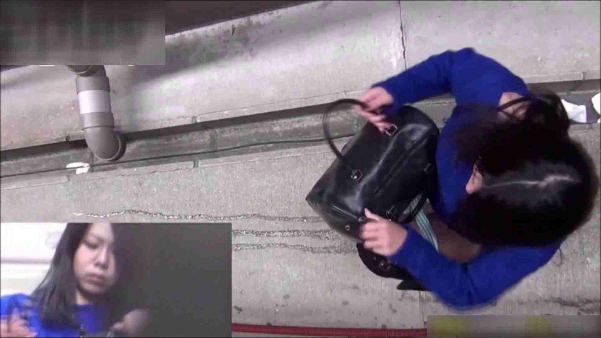 洗面所盗撮~隣の美人お姉さんVol.08 盗撮師作品 隠し撮りオマンコ動画紹介 81pic 67
