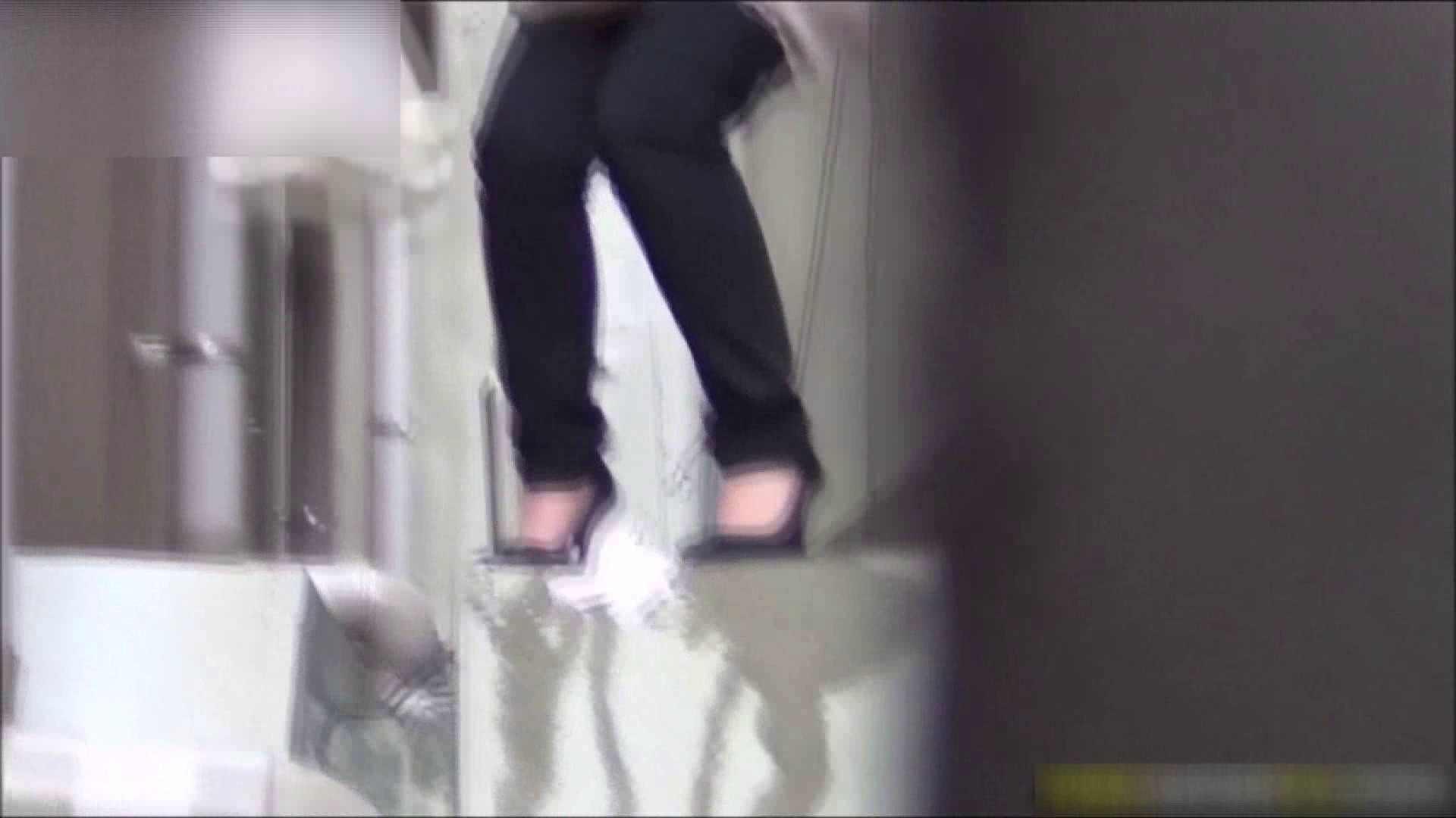 洗面所盗撮~隣の美人お姉さんVol.09 洗面所突入 ワレメ無修正動画無料 72pic 45